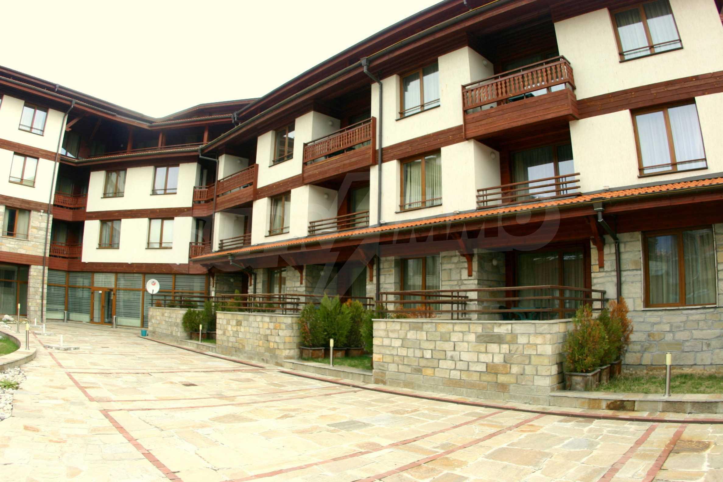 Bellevue Residenz 1