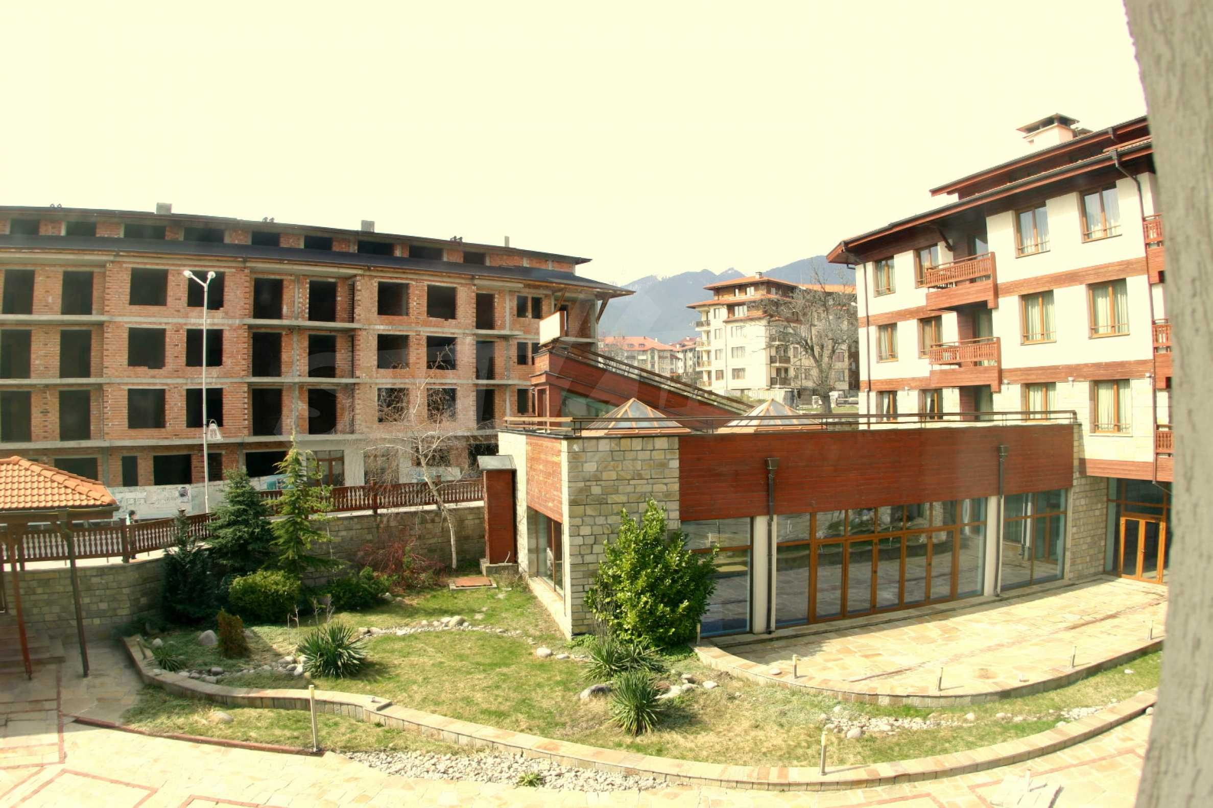 Bellevue Residenz 23