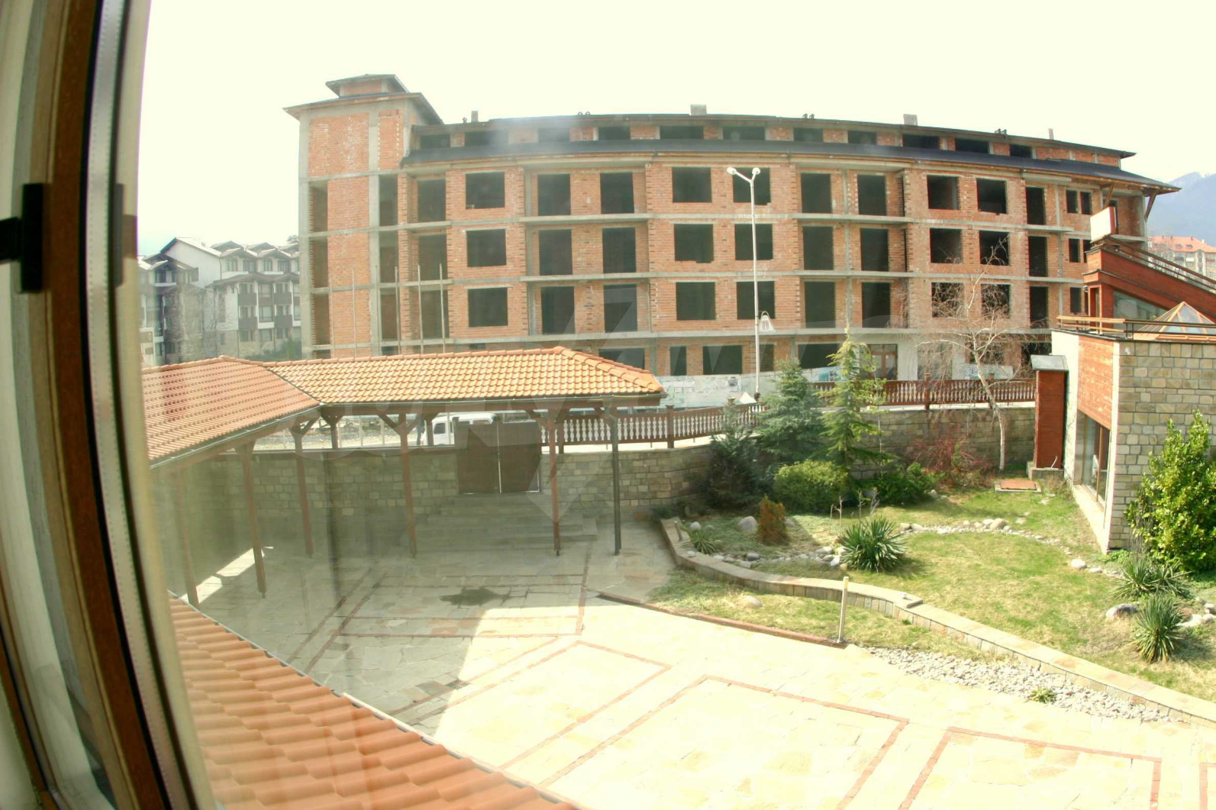 Bellevue Residenz 24