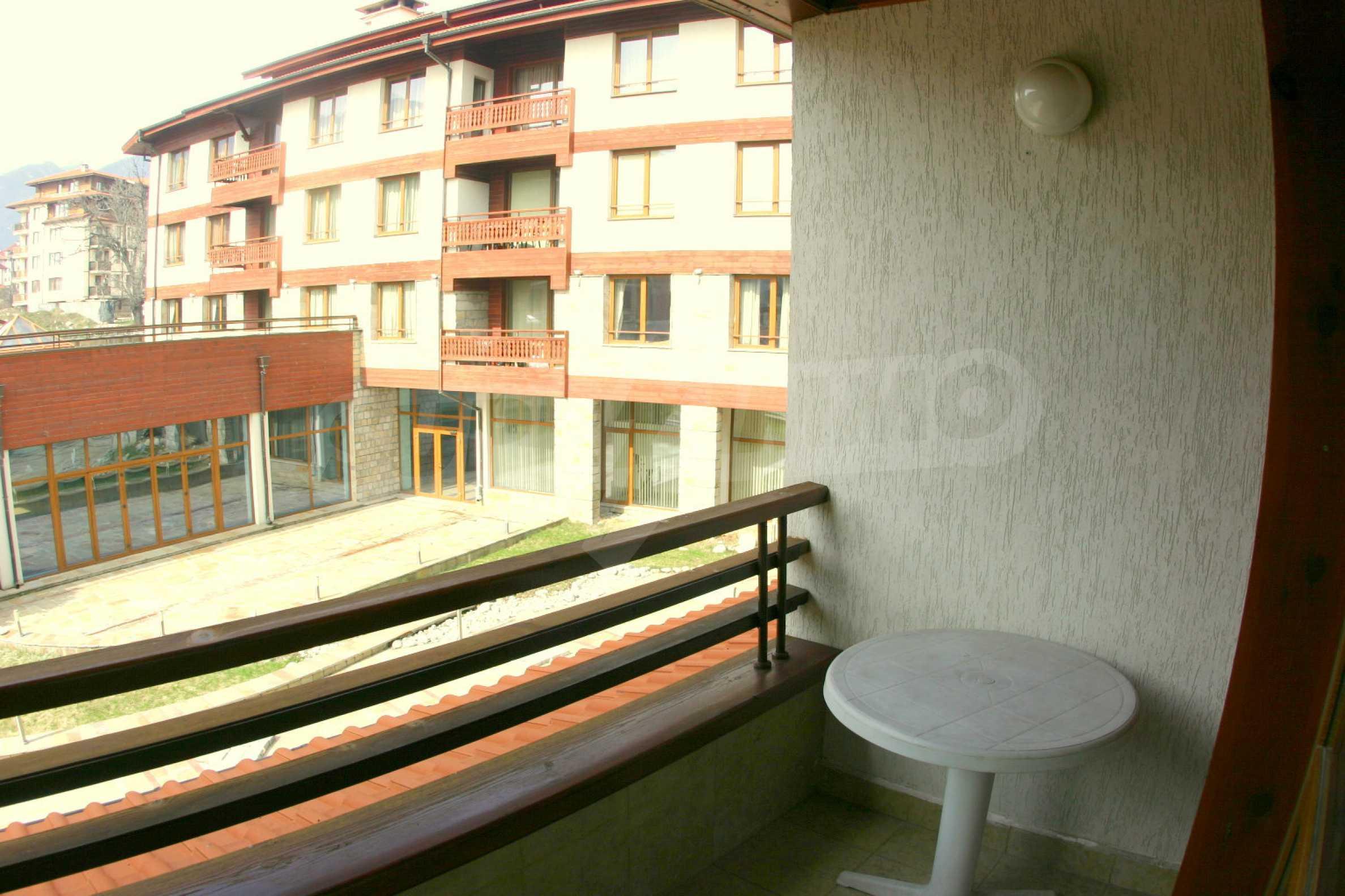 Bellevue Residenz 7