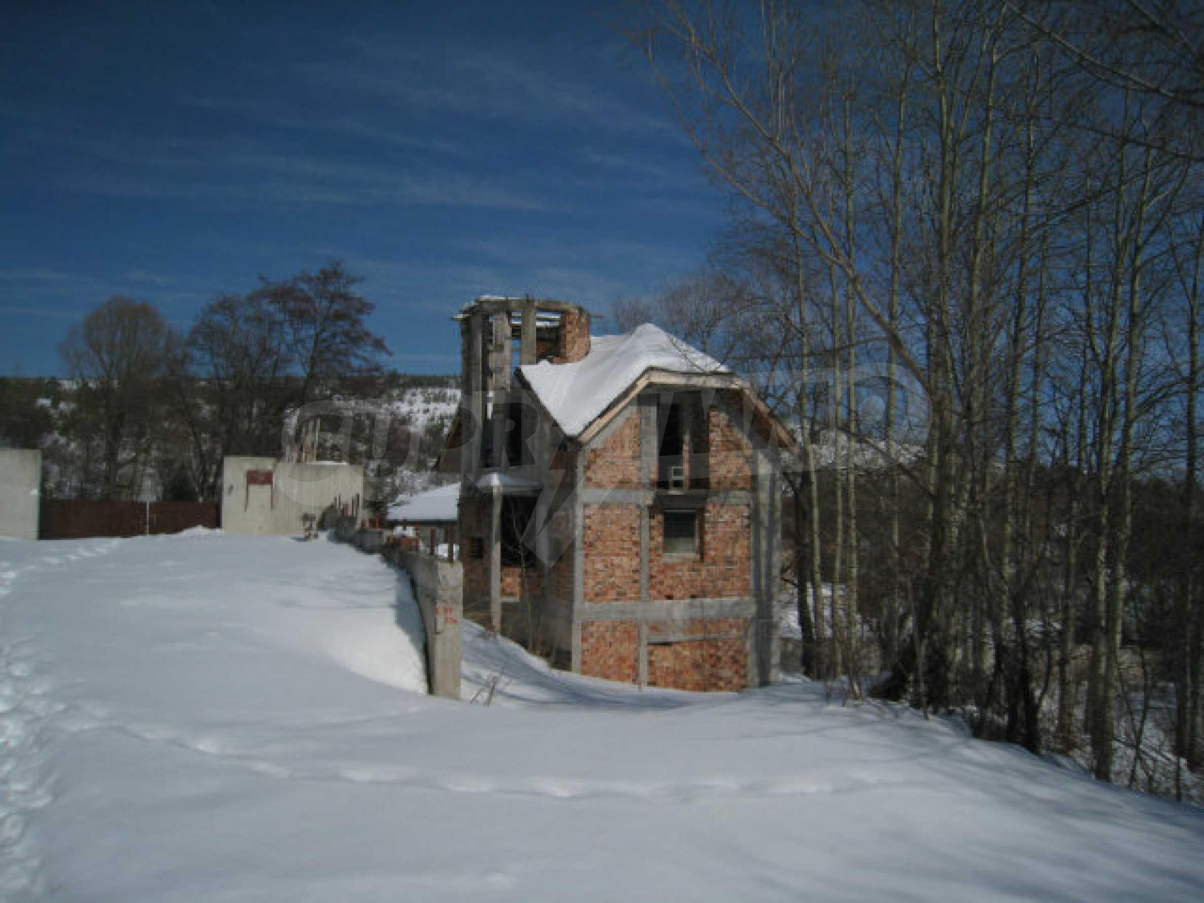 Haus zum Verkauf in der Nähe von Sofia 9