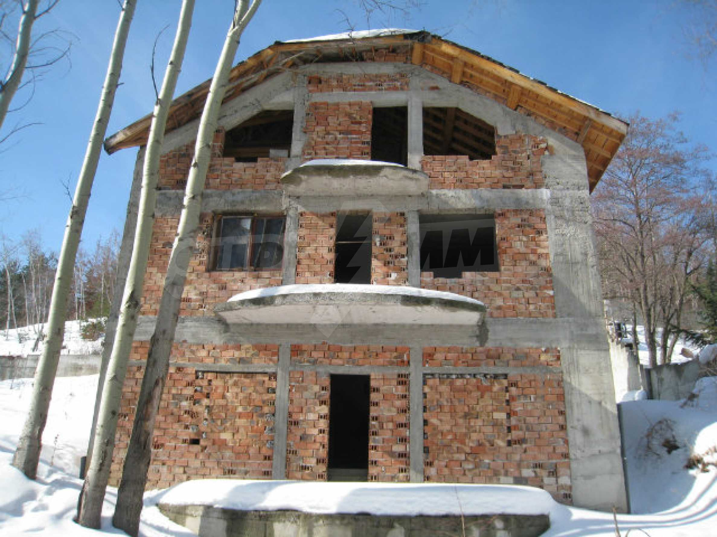 Haus zum Verkauf in der Nähe von Sofia 2