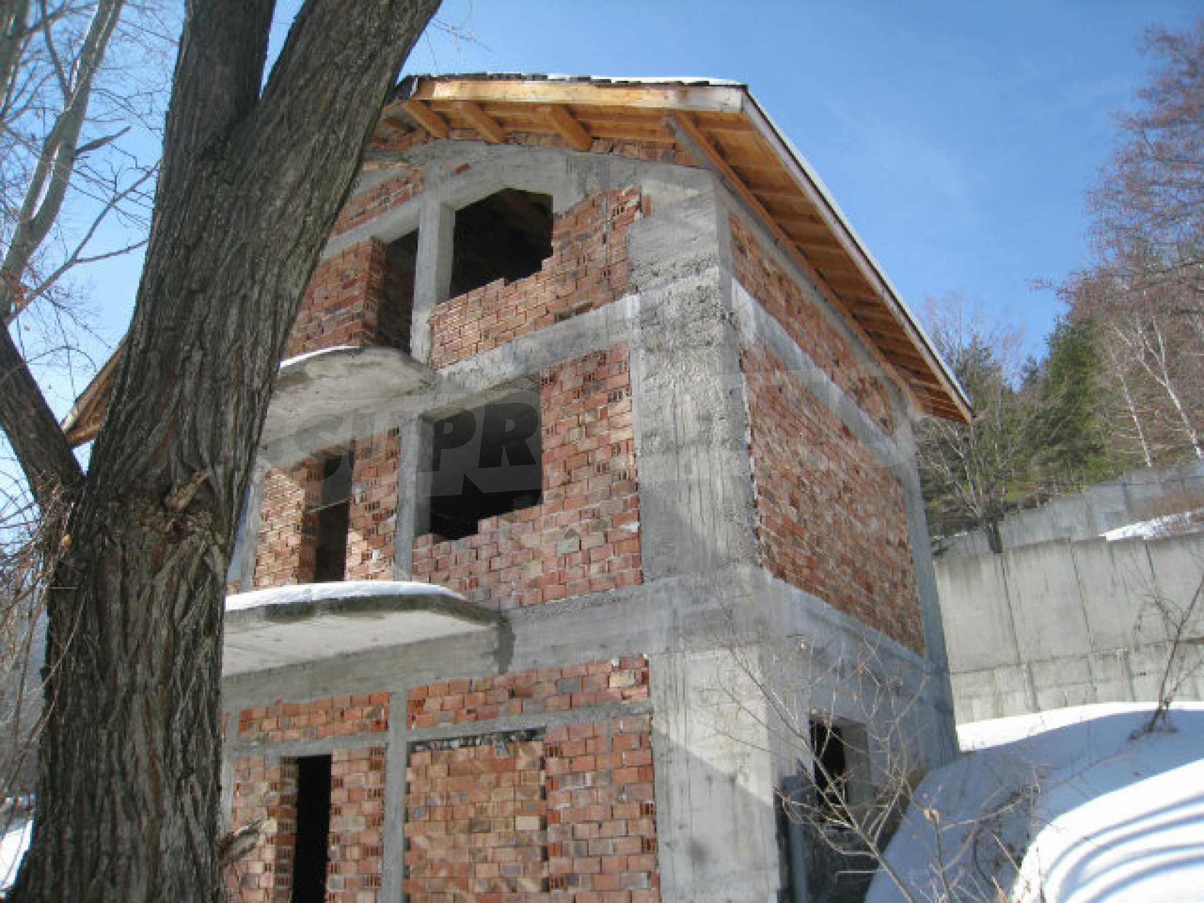 Haus zum Verkauf in der Nähe von Sofia 3