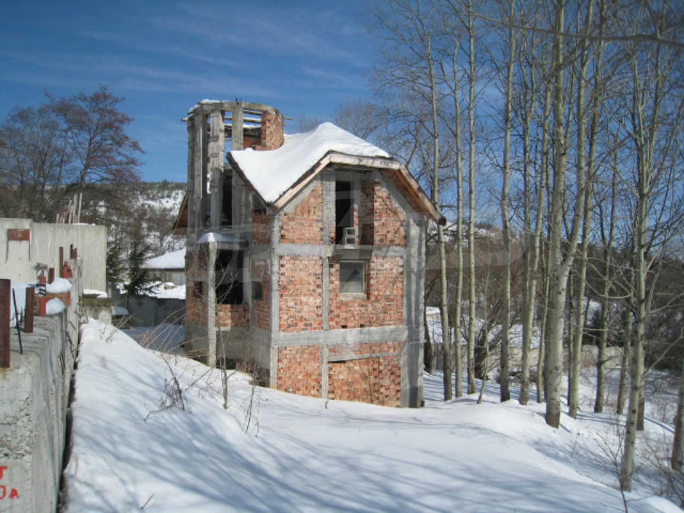 Haus zum Verkauf in der Nähe von Sofia 6