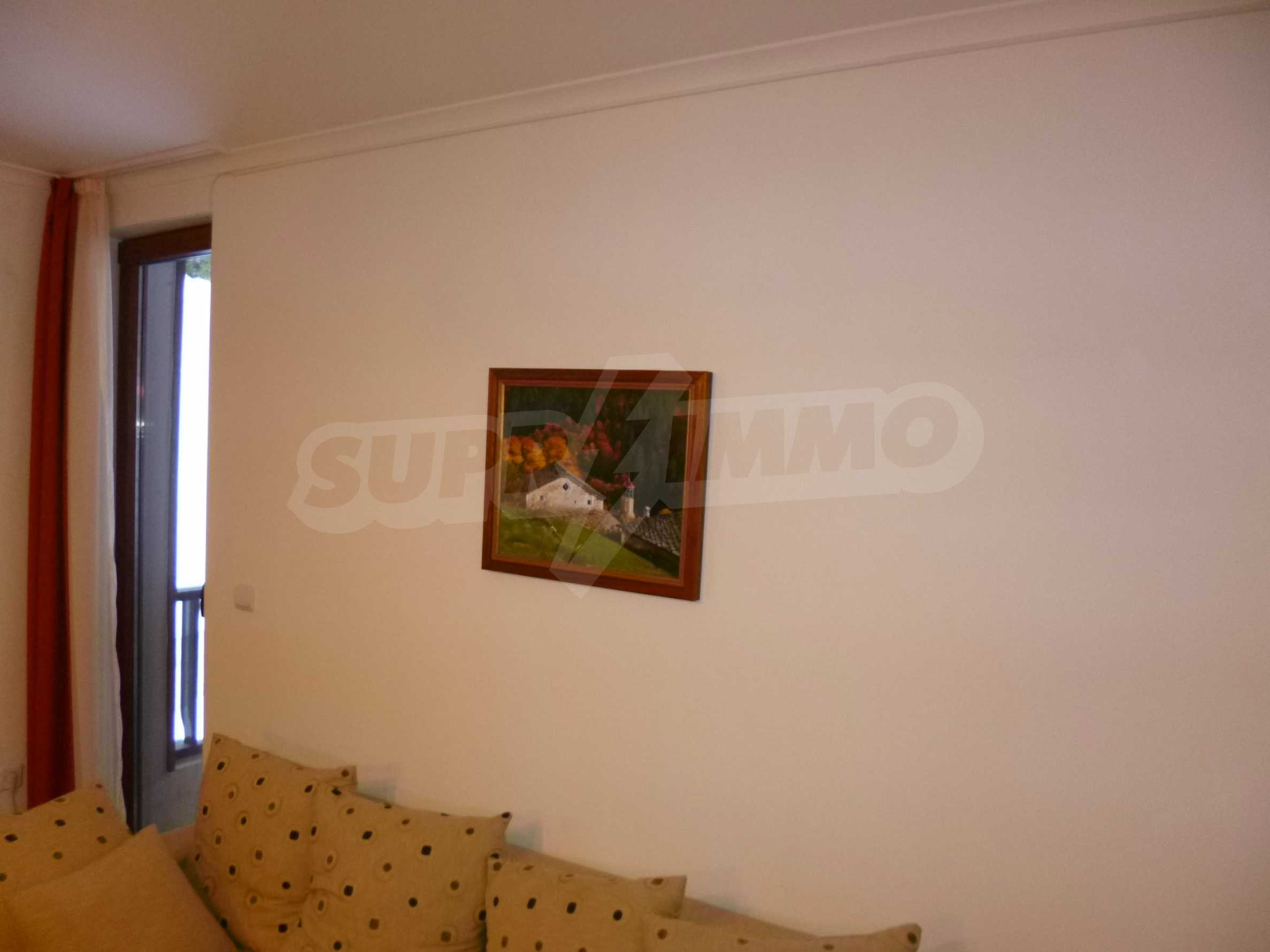 Apartment in the complex Grand Monastery in Pamporovo 11