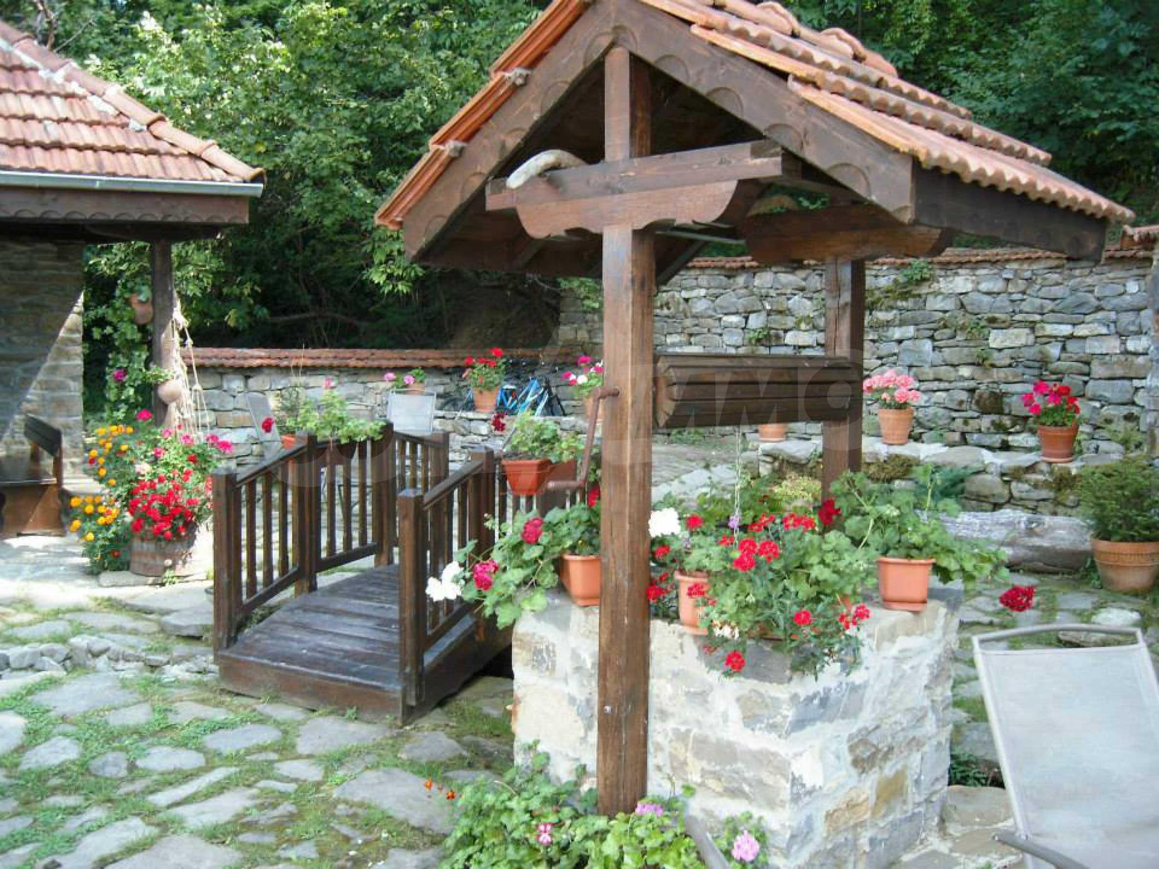 Gemütliches Hotel mit Pool im Herzen des Balkangebirges 9