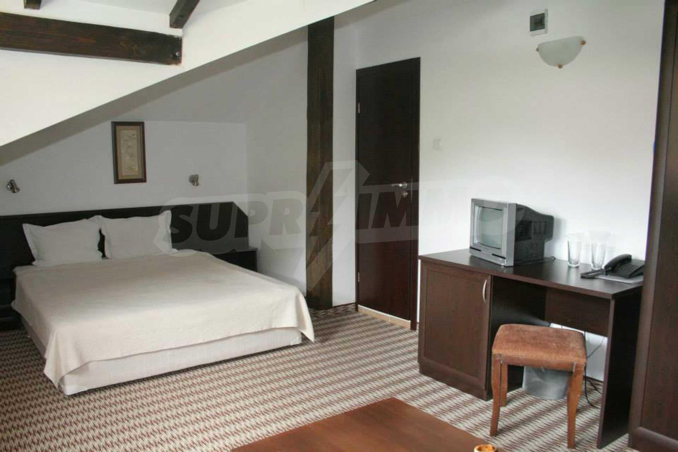 Gemütliches Hotel mit Pool im Herzen des Balkangebirges 12