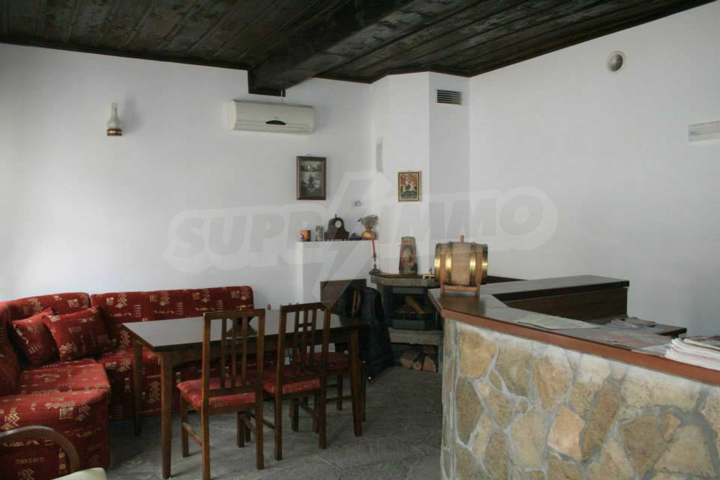 Gemütliches Hotel mit Pool im Herzen des Balkangebirges 14