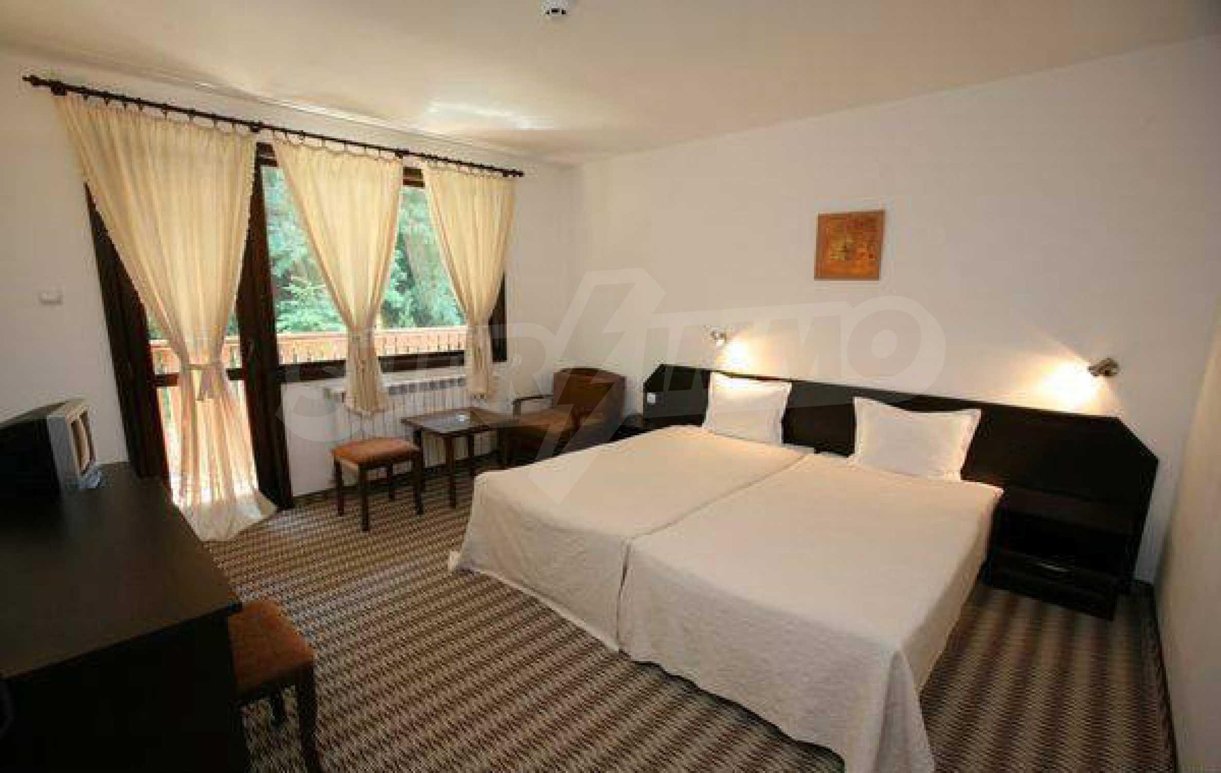 Gemütliches Hotel mit Pool im Herzen des Balkangebirges 20