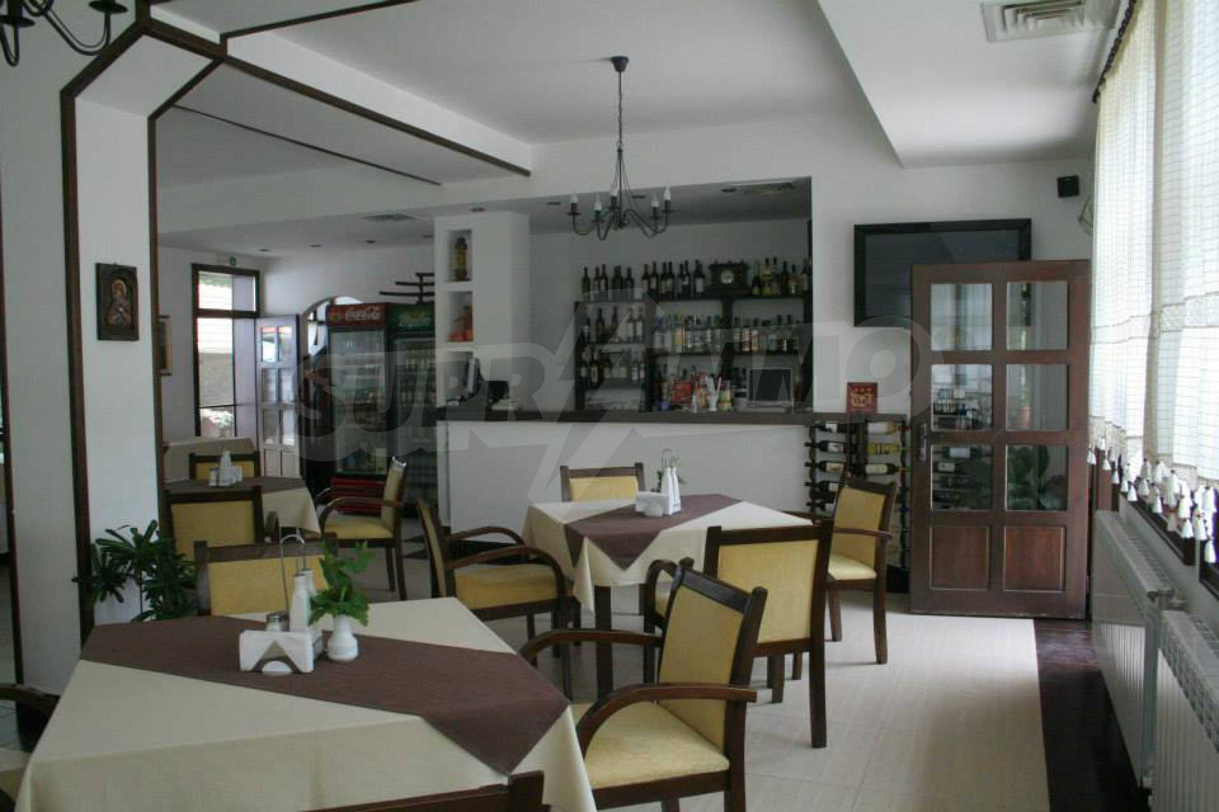 Gemütliches Hotel mit Pool im Herzen des Balkangebirges 21