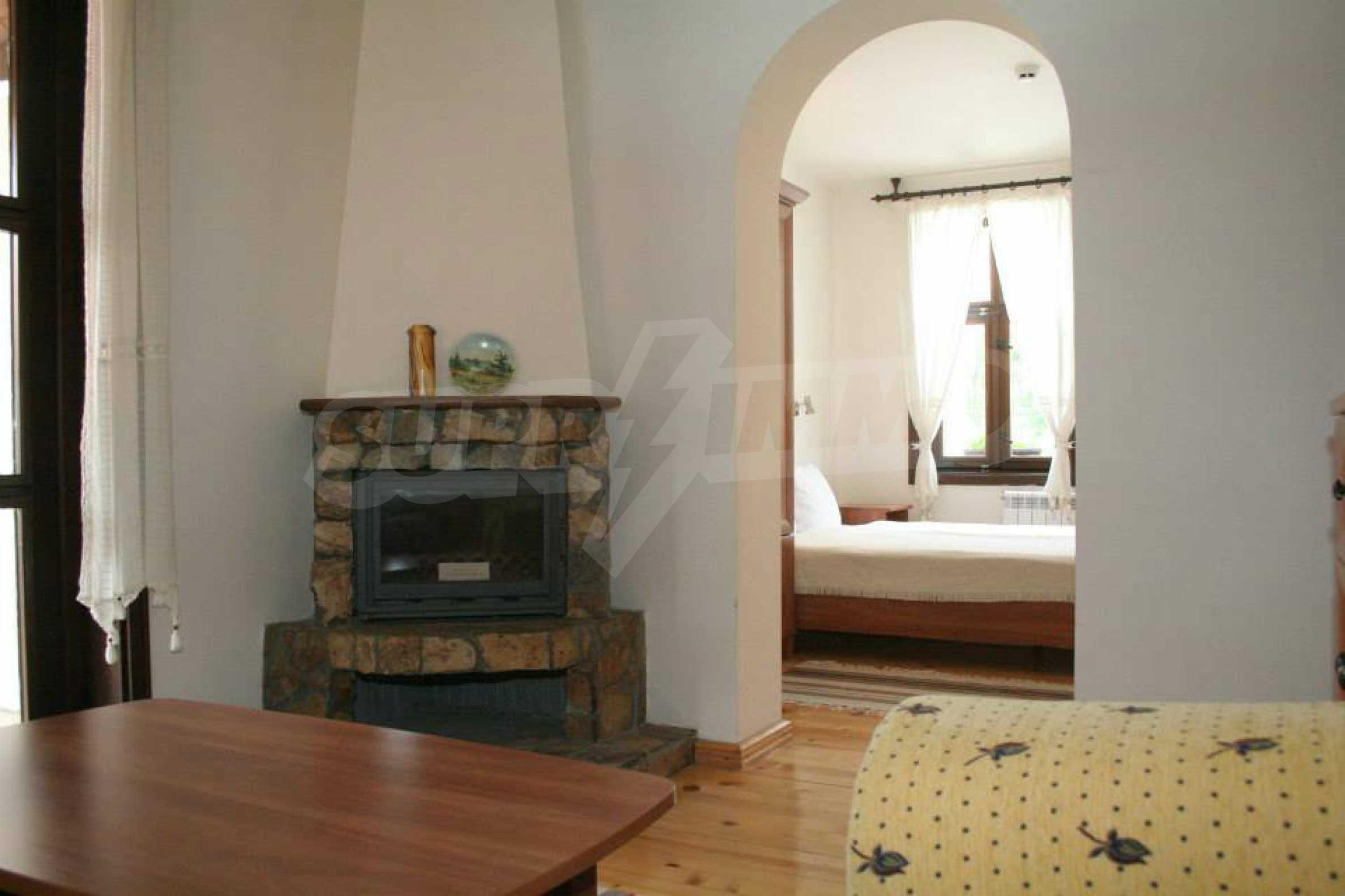 Gemütliches Hotel mit Pool im Herzen des Balkangebirges 23