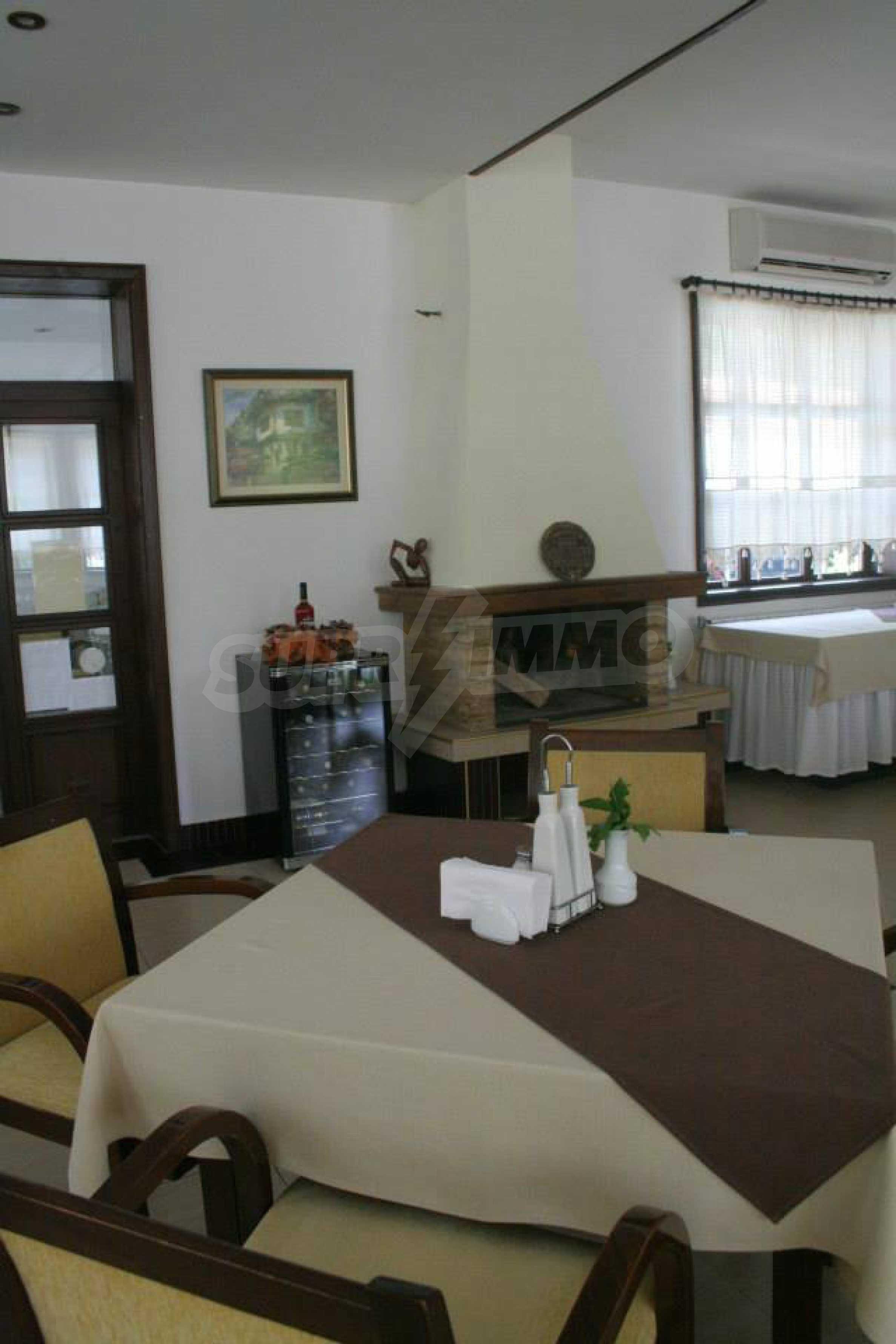 Gemütliches Hotel mit Pool im Herzen des Balkangebirges 28