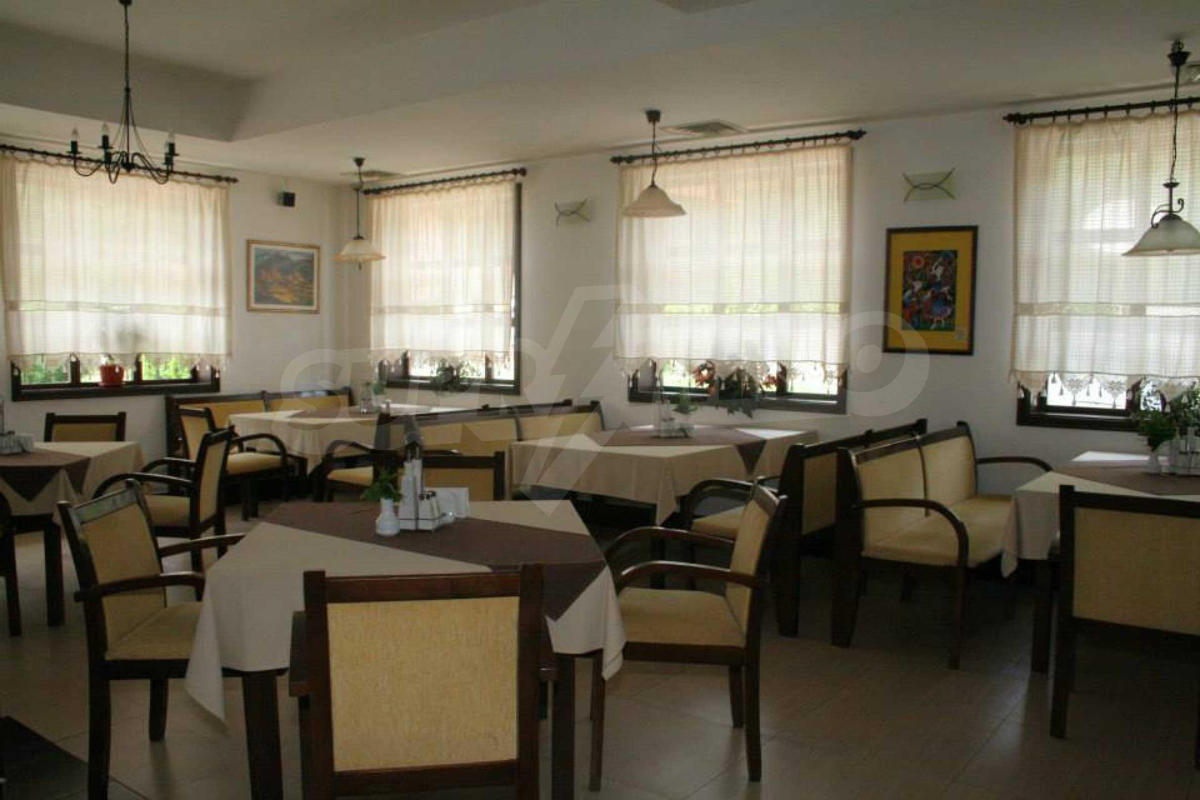 Gemütliches Hotel mit Pool im Herzen des Balkangebirges 29