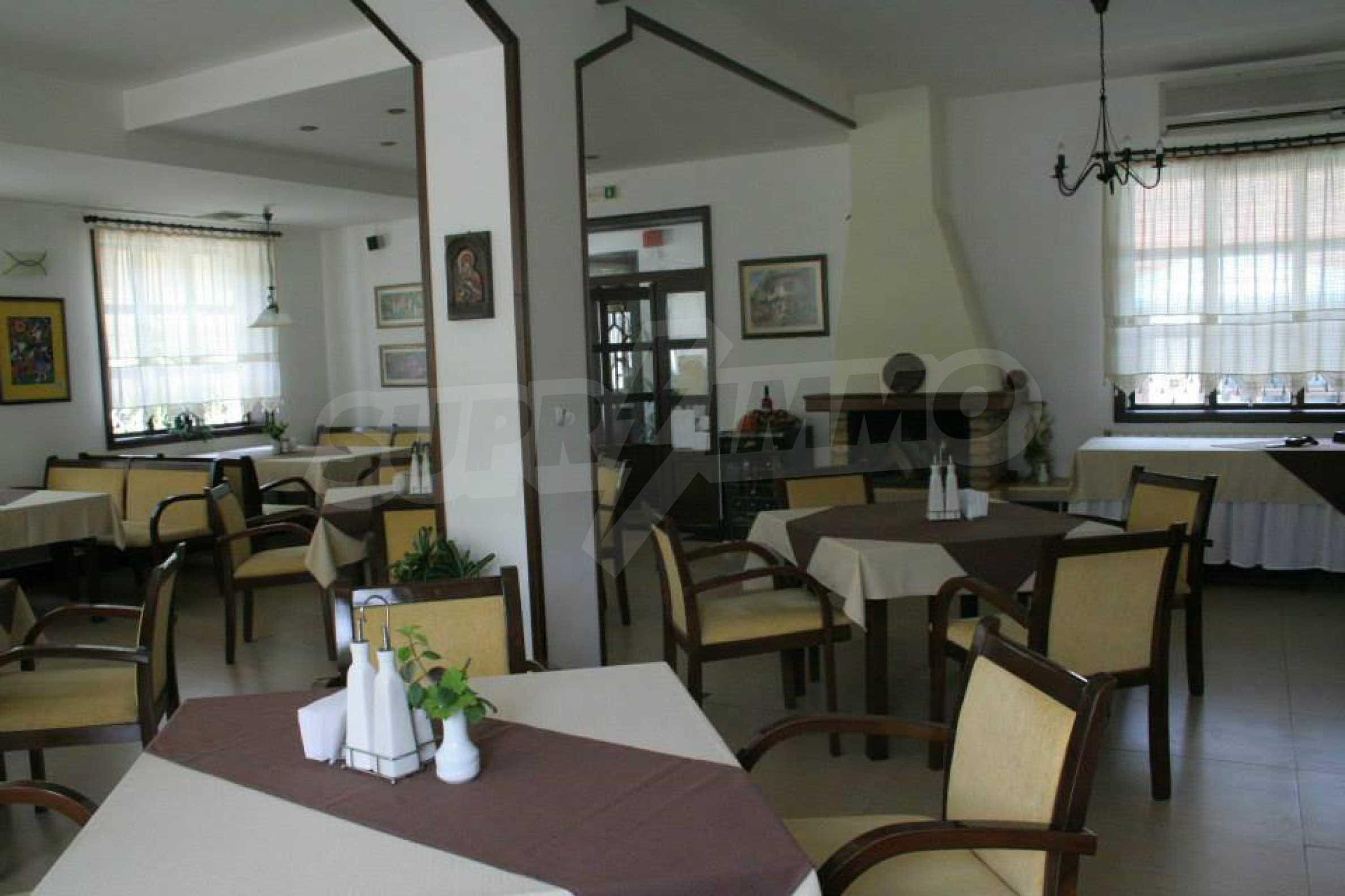 Gemütliches Hotel mit Pool im Herzen des Balkangebirges 31