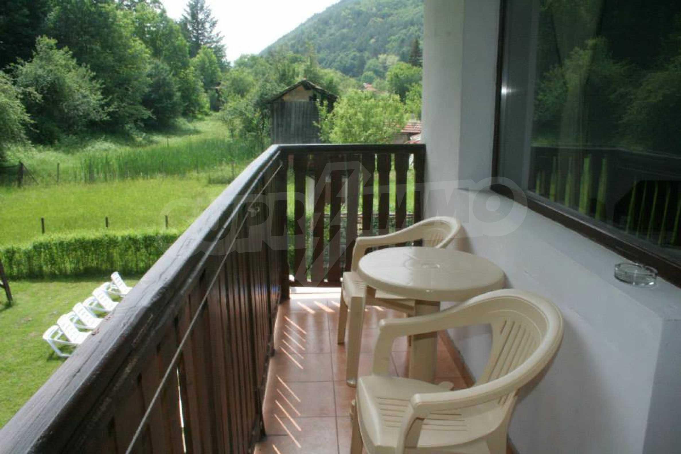 Gemütliches Hotel mit Pool im Herzen des Balkangebirges 34