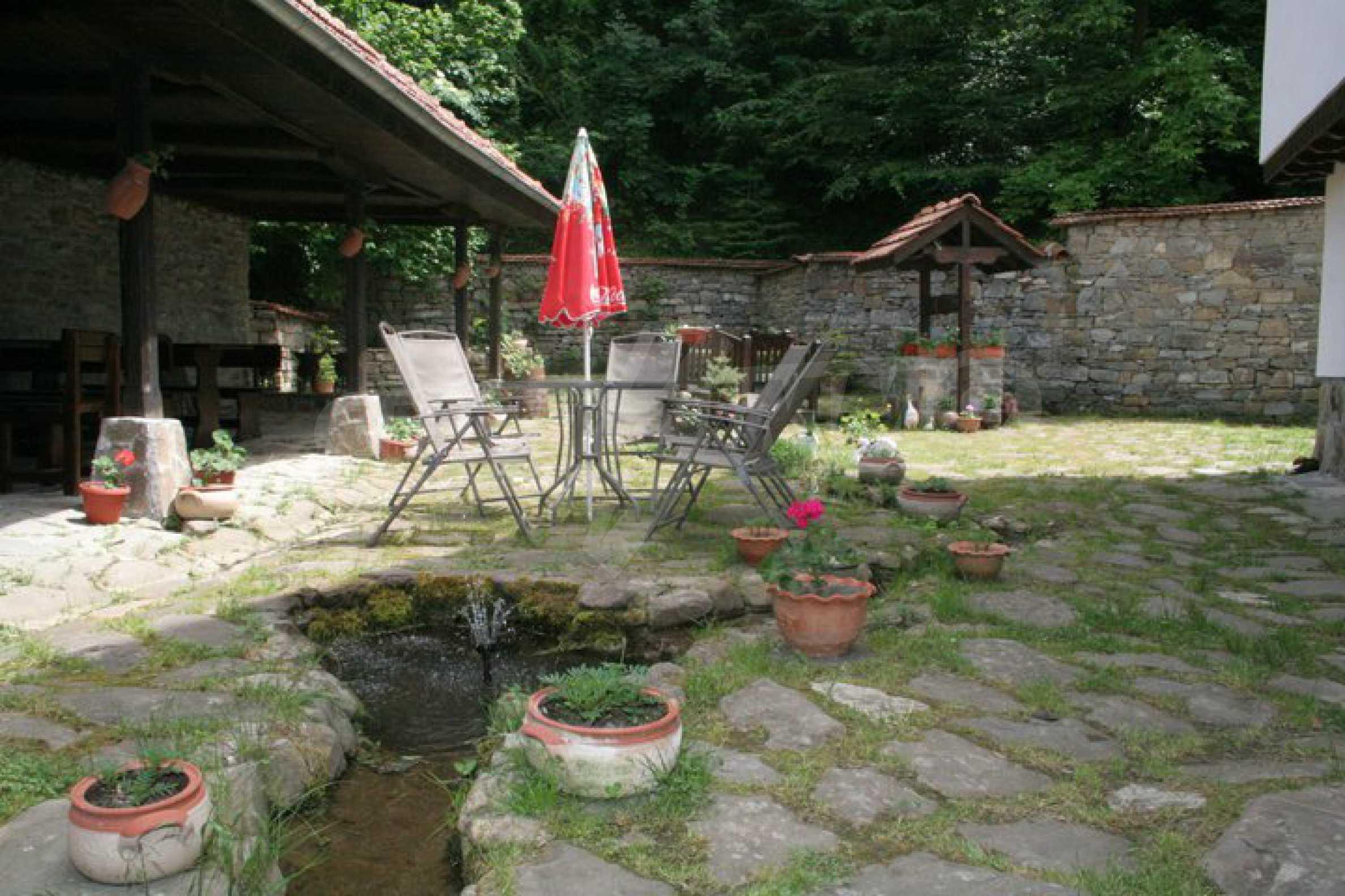 Gemütliches Hotel mit Pool im Herzen des Balkangebirges 44