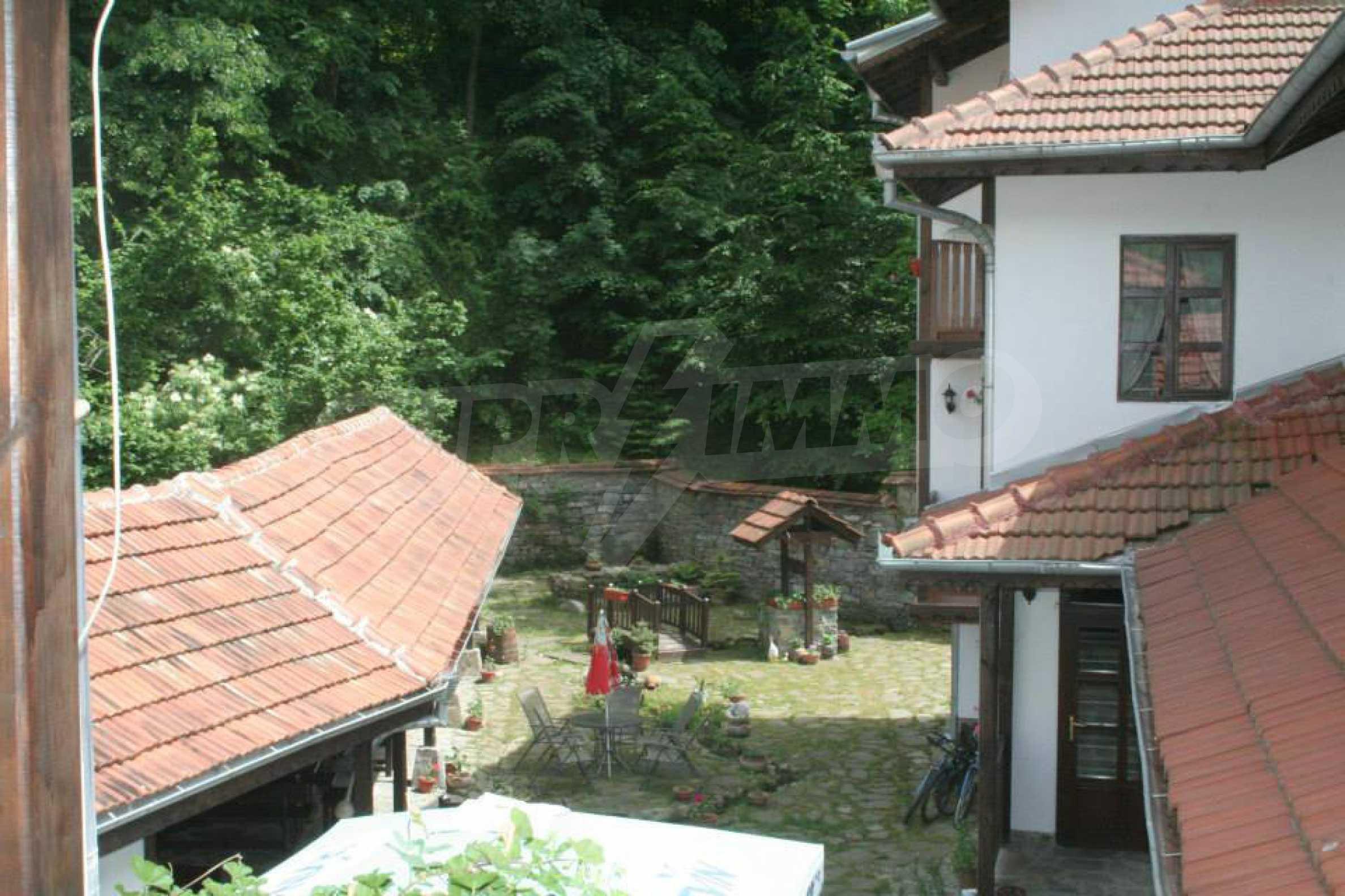 Gemütliches Hotel mit Pool im Herzen des Balkangebirges 47