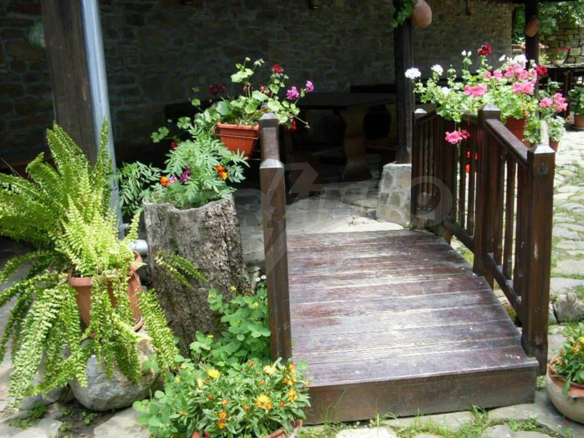 Gemütliches Hotel mit Pool im Herzen des Balkangebirges 60