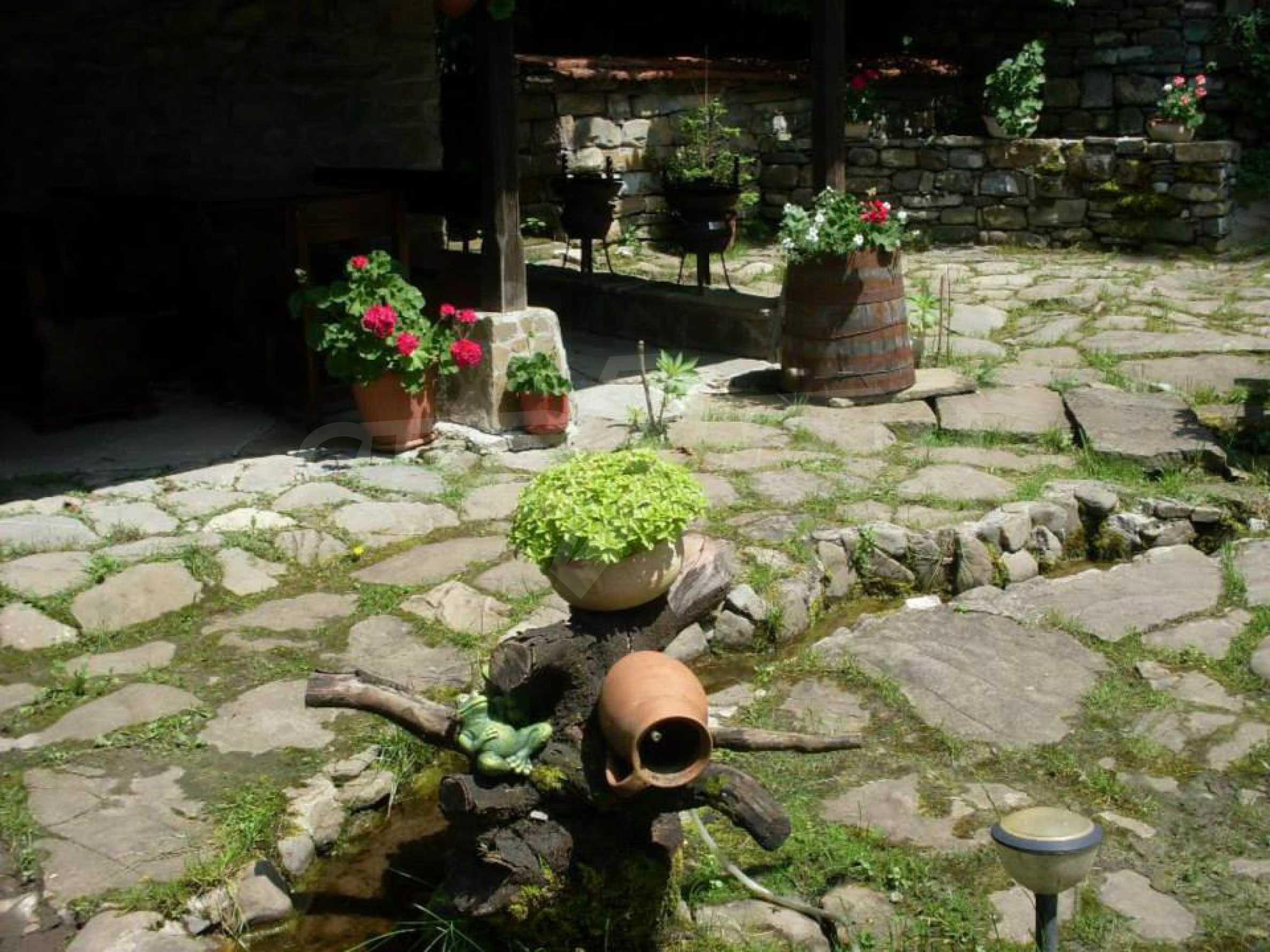 Gemütliches Hotel mit Pool im Herzen des Balkangebirges 61