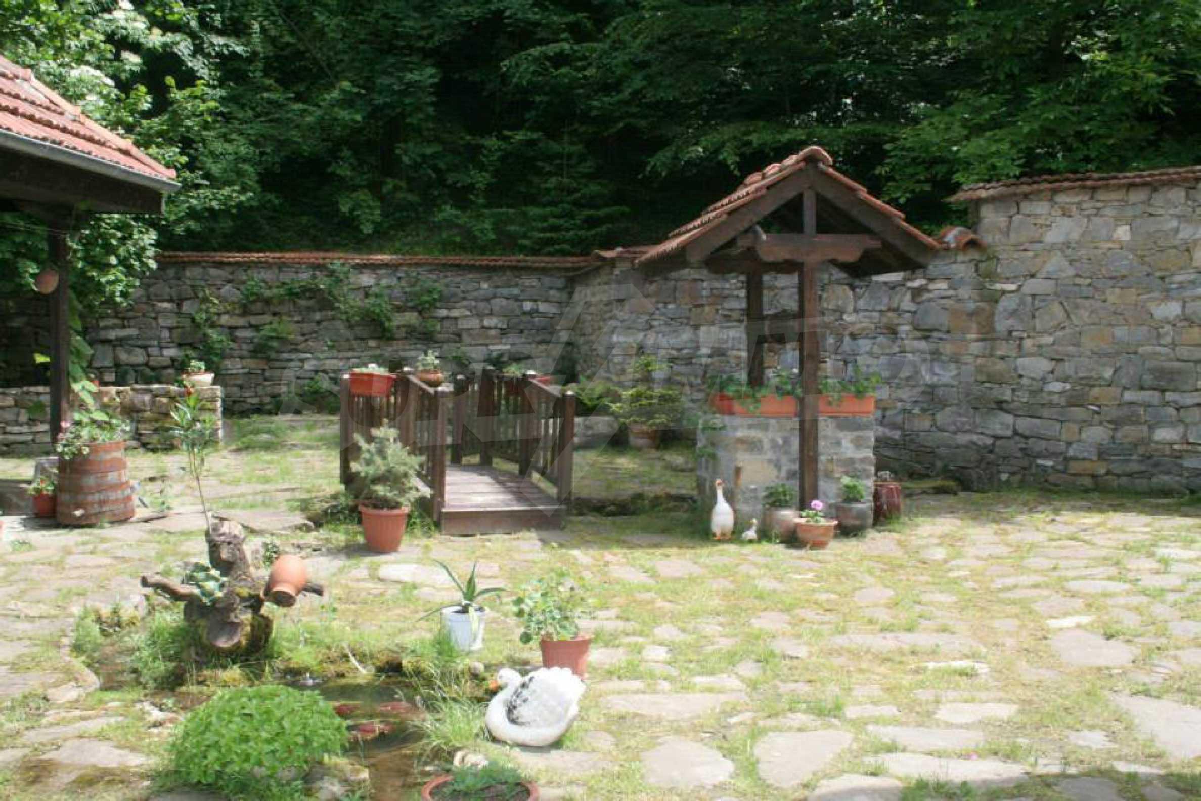 Gemütliches Hotel mit Pool im Herzen des Balkangebirges 62