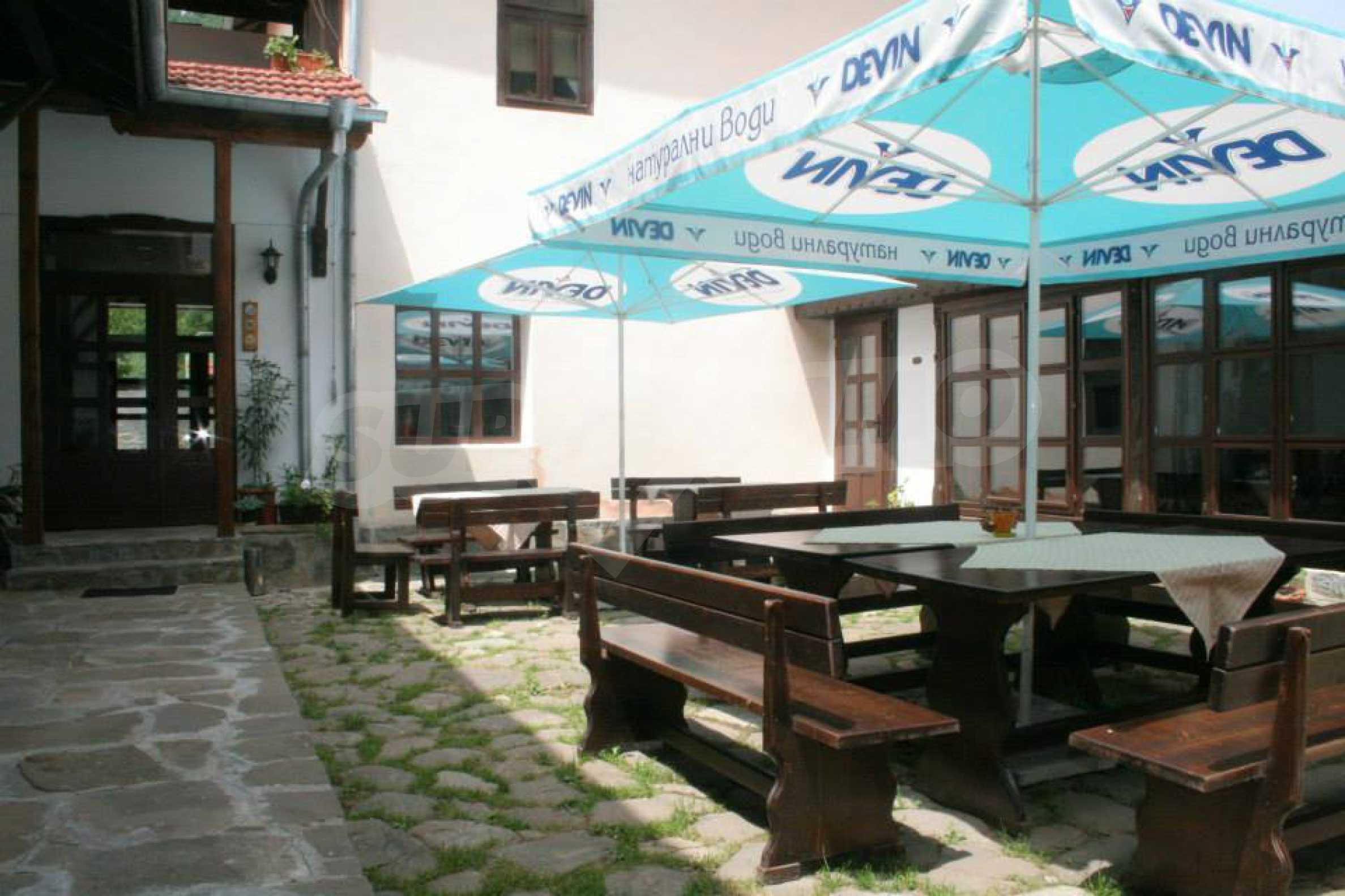 Gemütliches Hotel mit Pool im Herzen des Balkangebirges 6