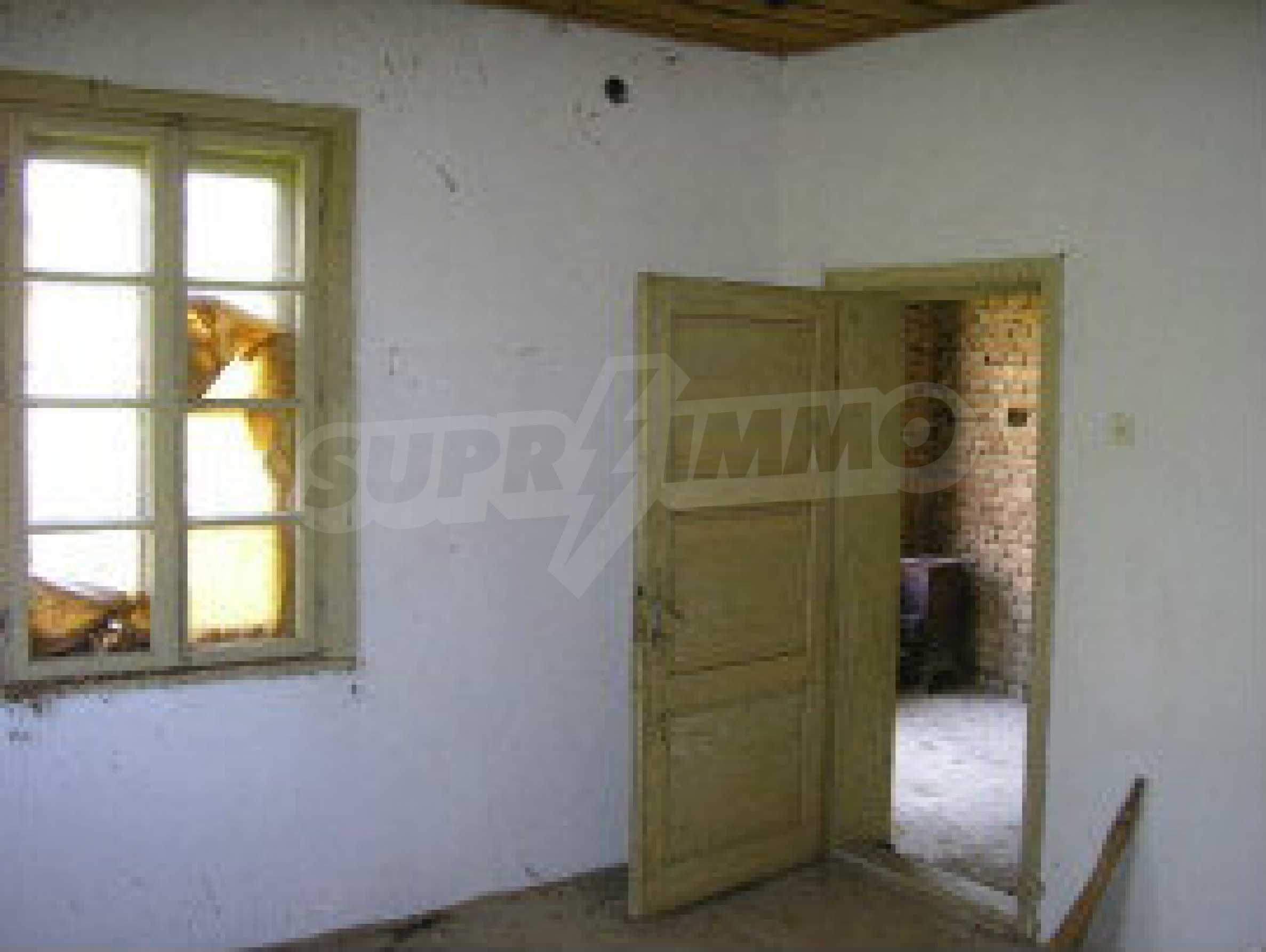 Two-storey rural property with spacious garden near Lovech 5