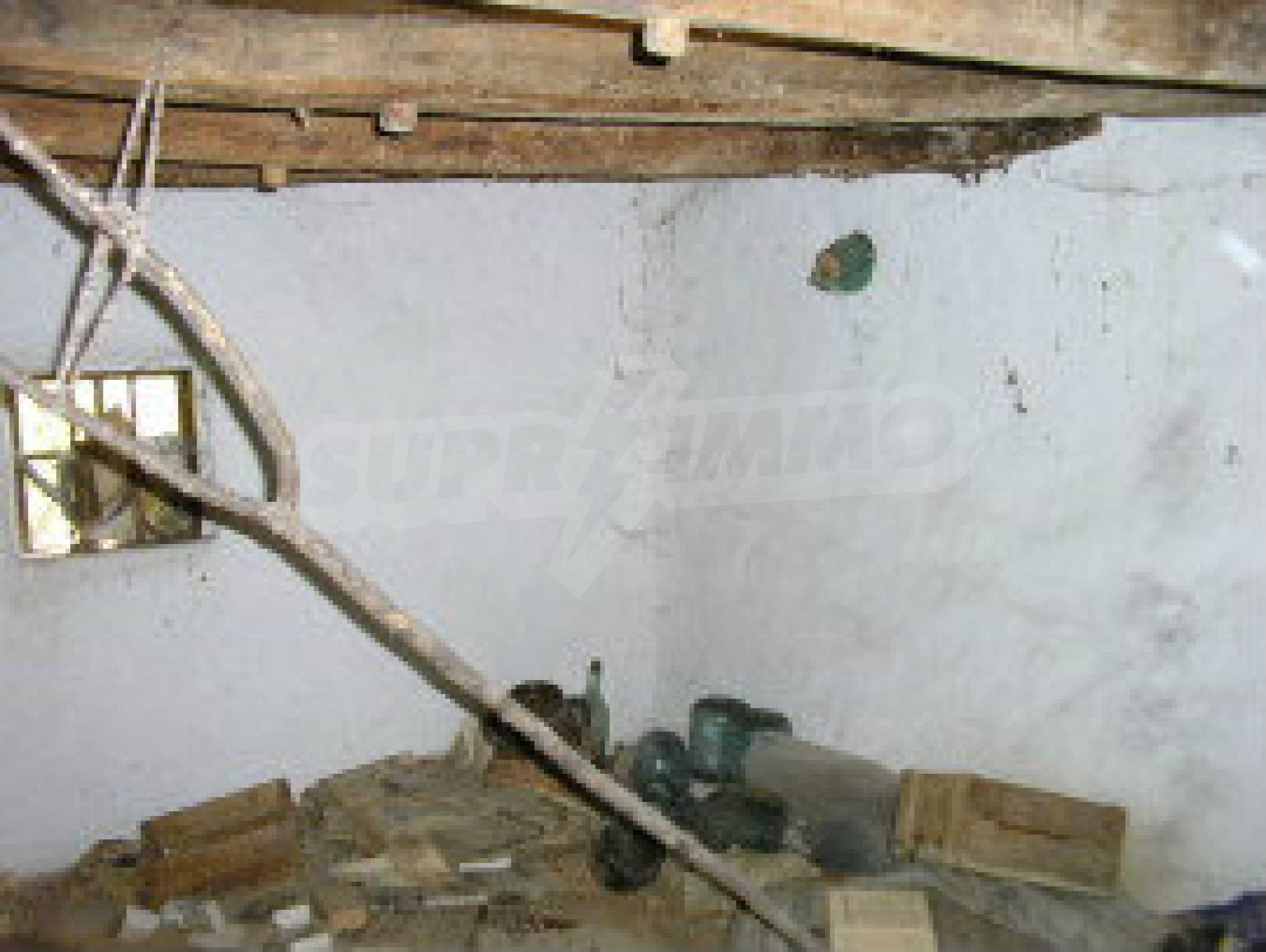 Two-storey rural property with spacious garden near Lovech 7