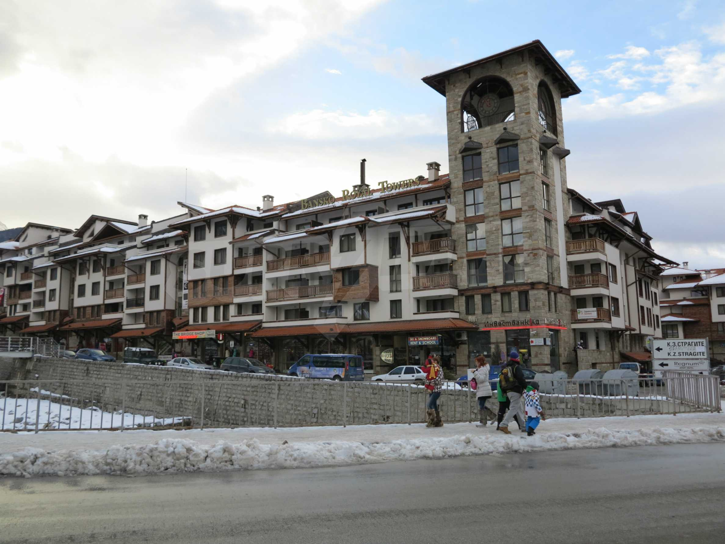 Bansko Royal Towers 57