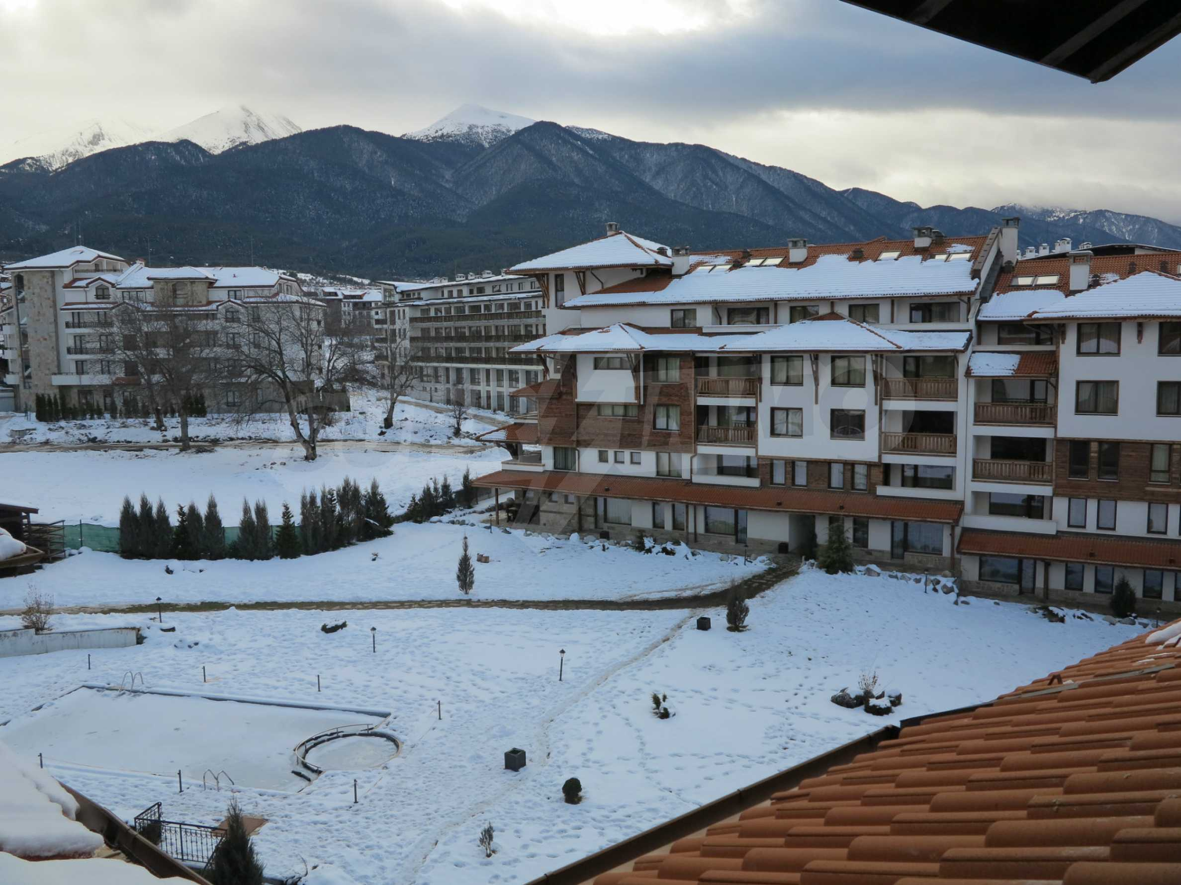 Bansko Royal Towers 49
