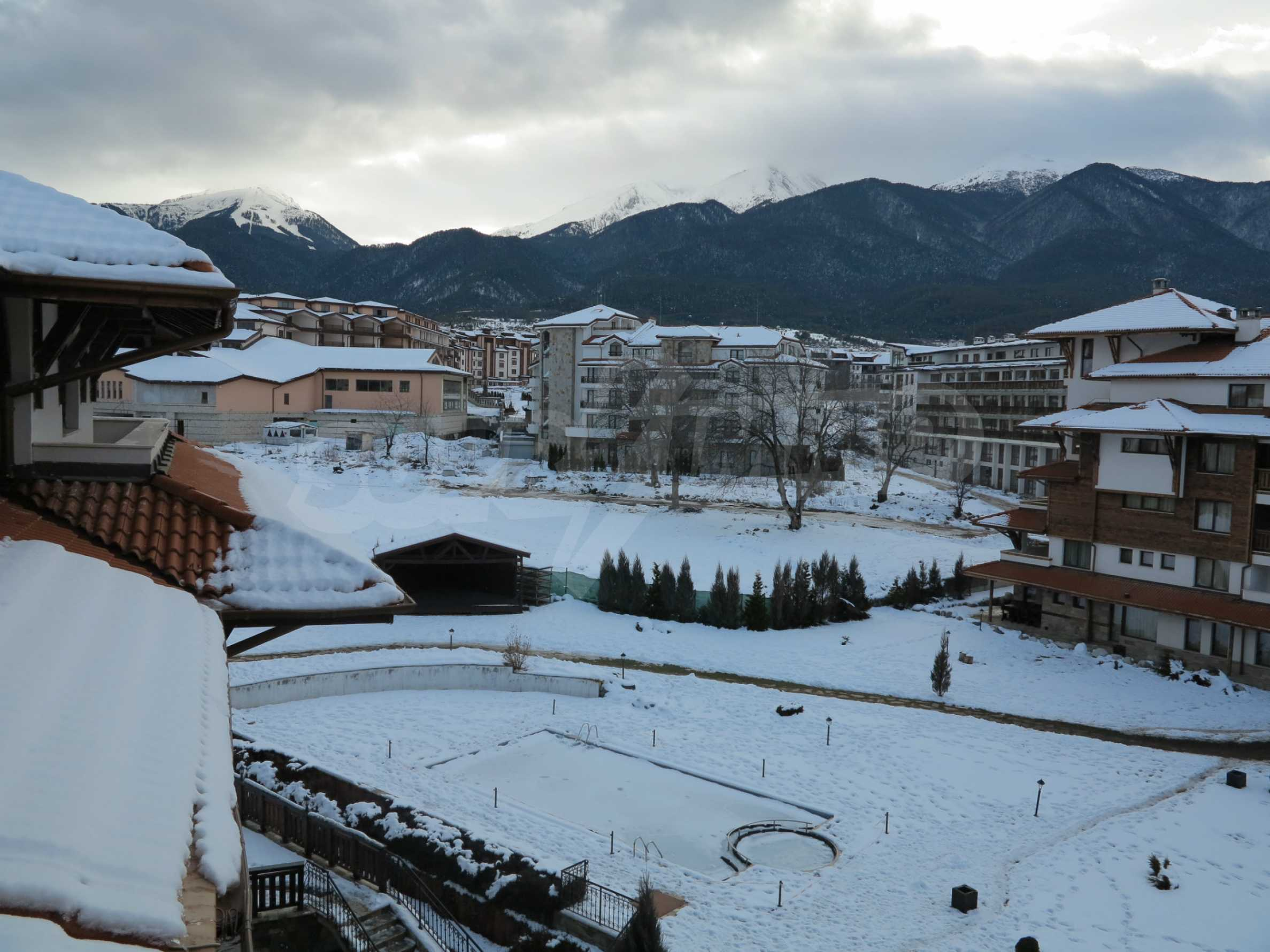 Bansko Royal Towers 52