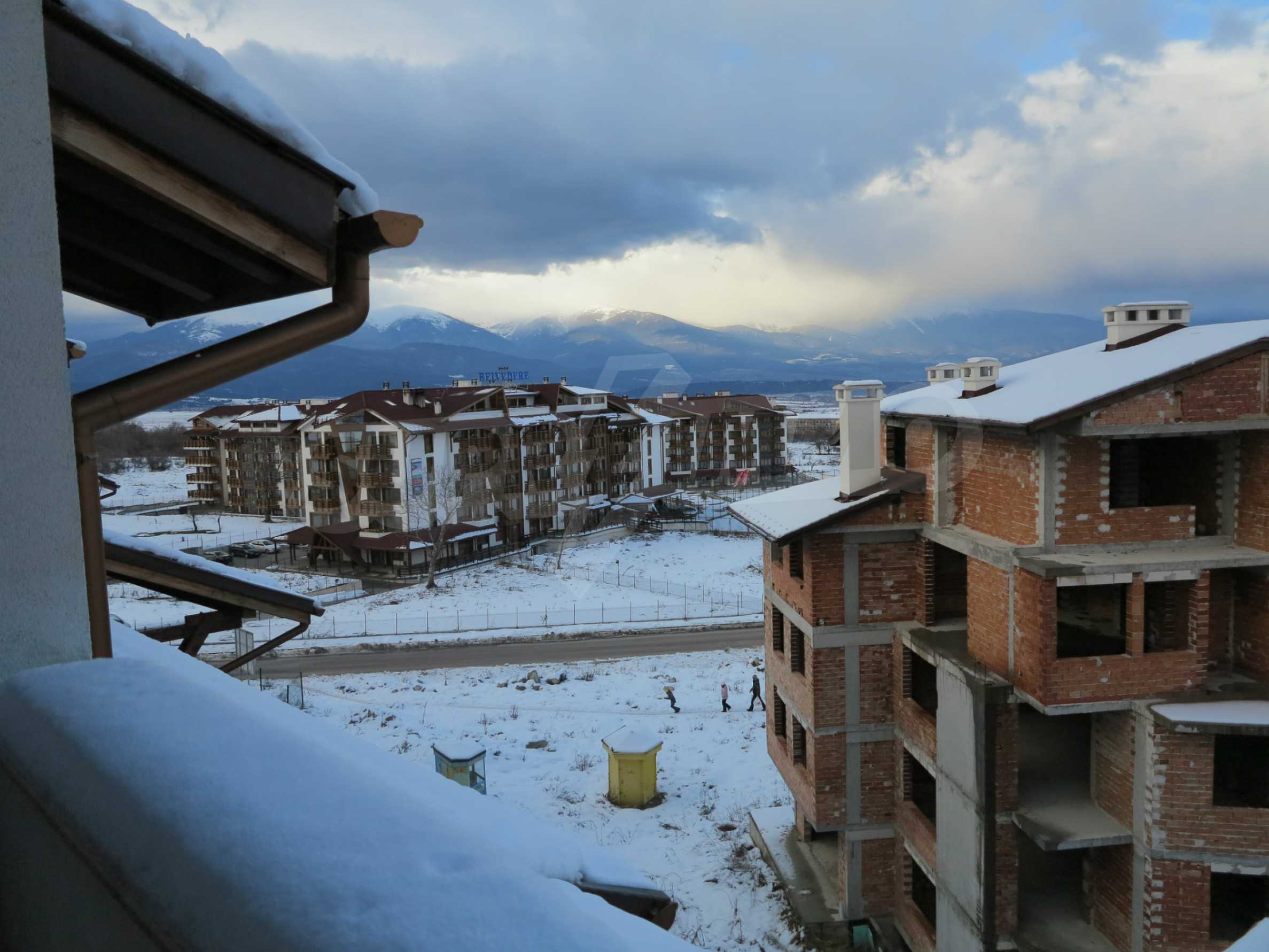 Bansko Royal Towers 54