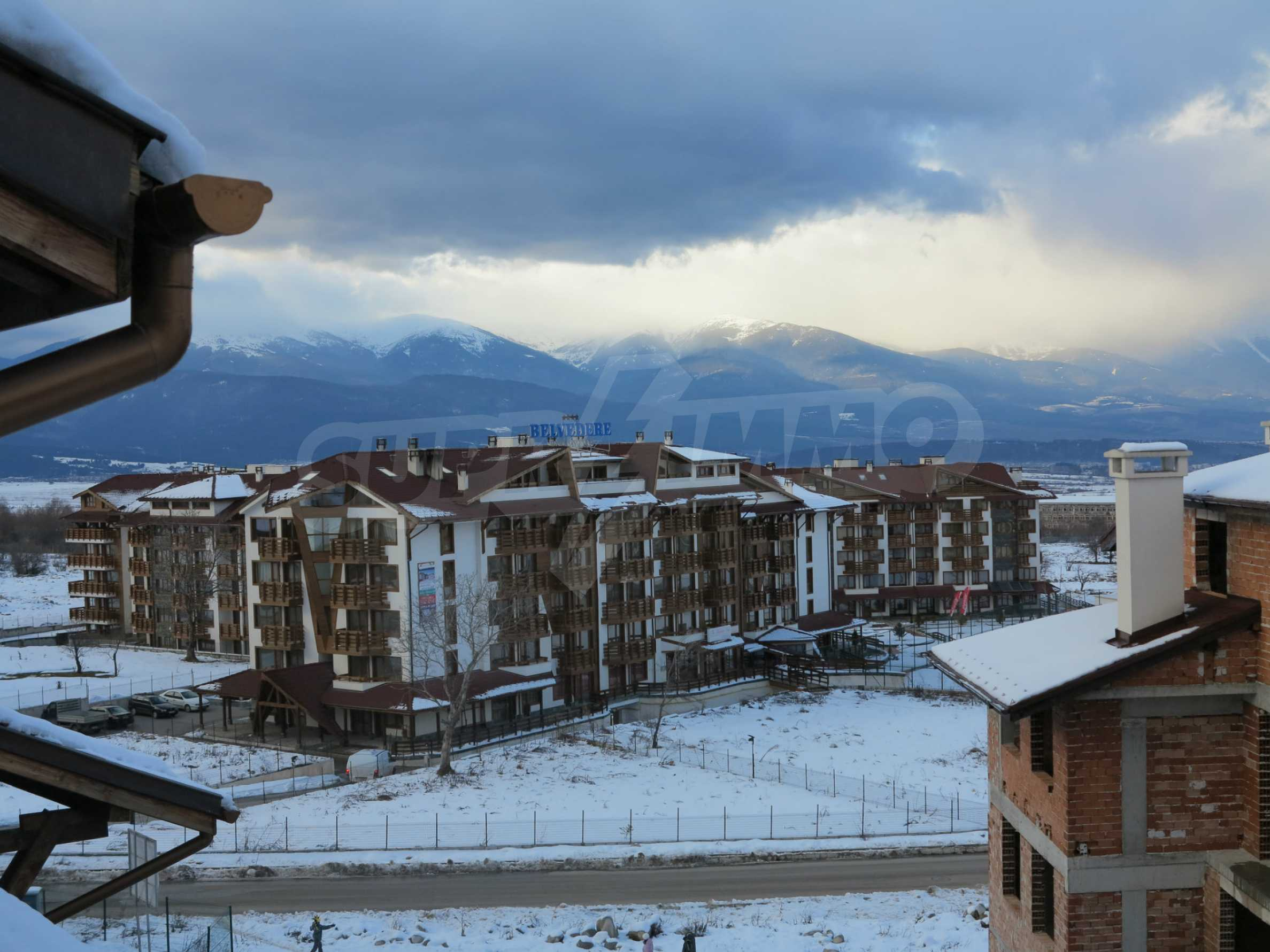 Bansko Royal Towers 58