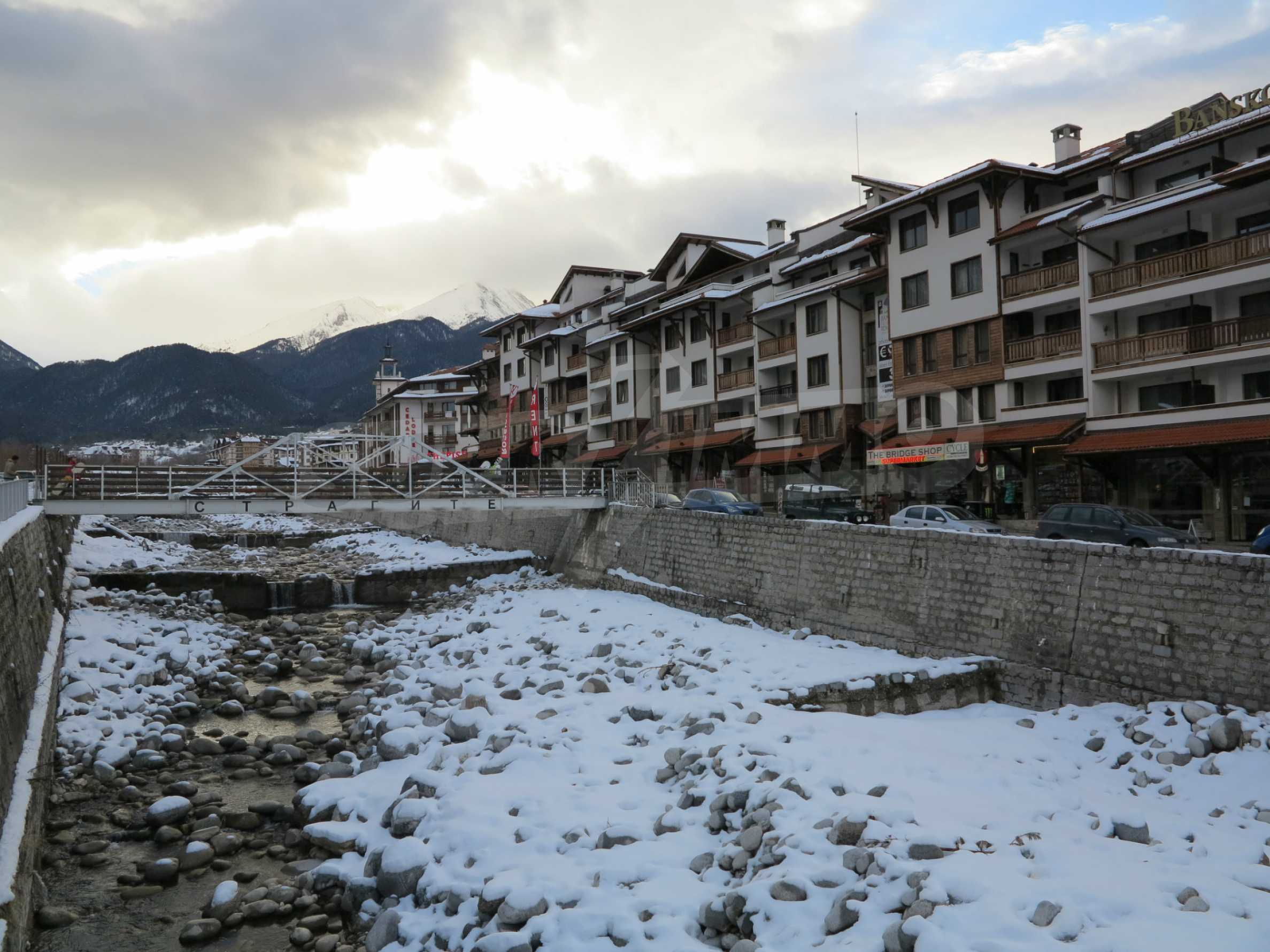 Bansko Royal Towers 61