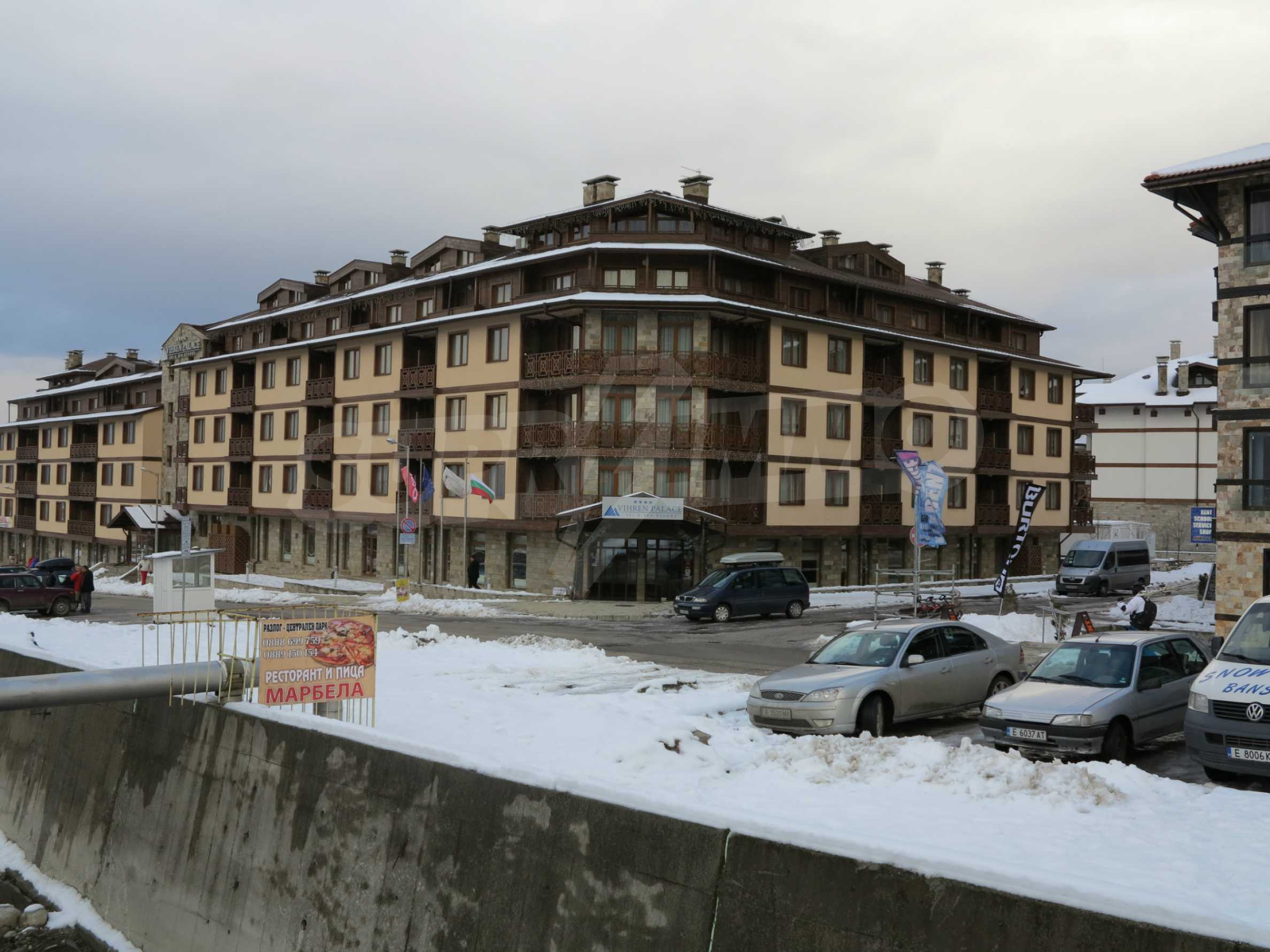Bansko Royal Towers 66