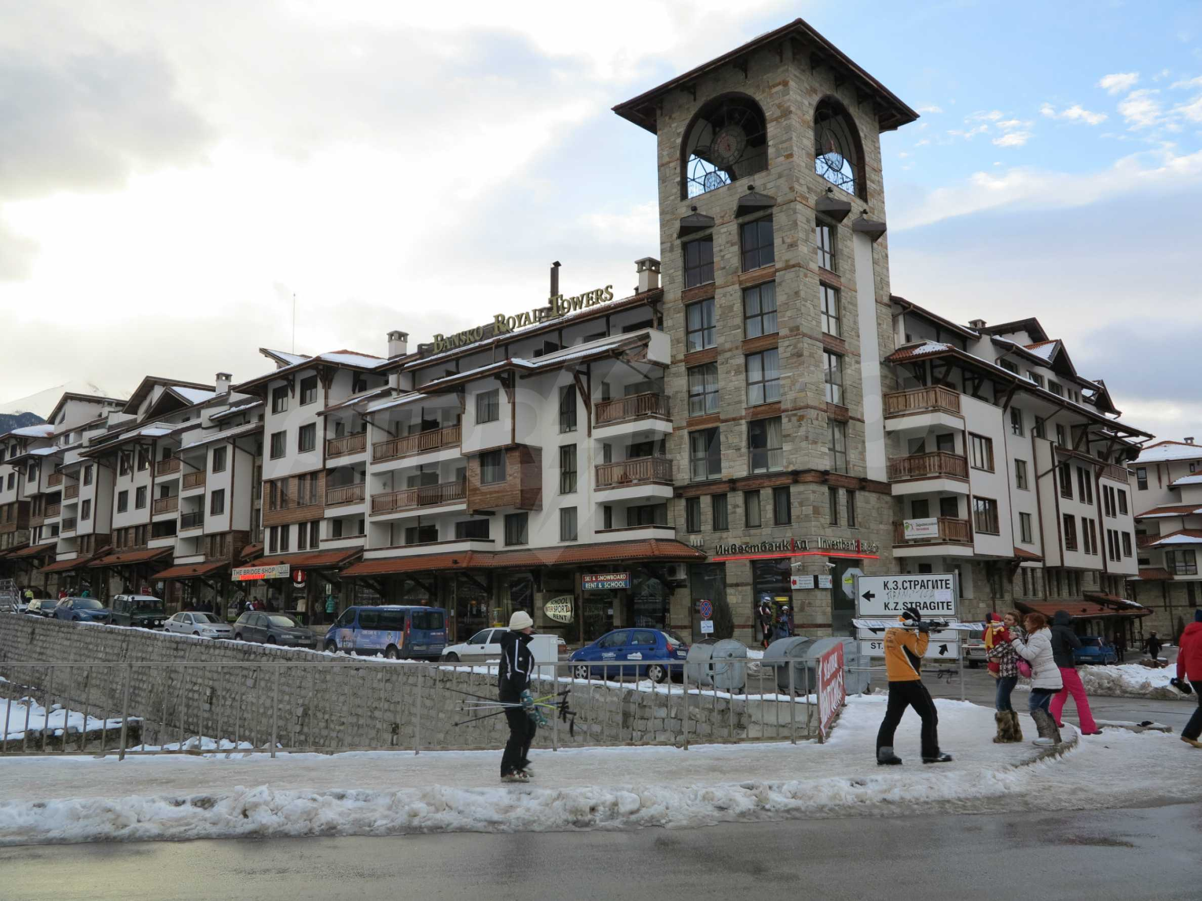Bansko Royal Towers 67