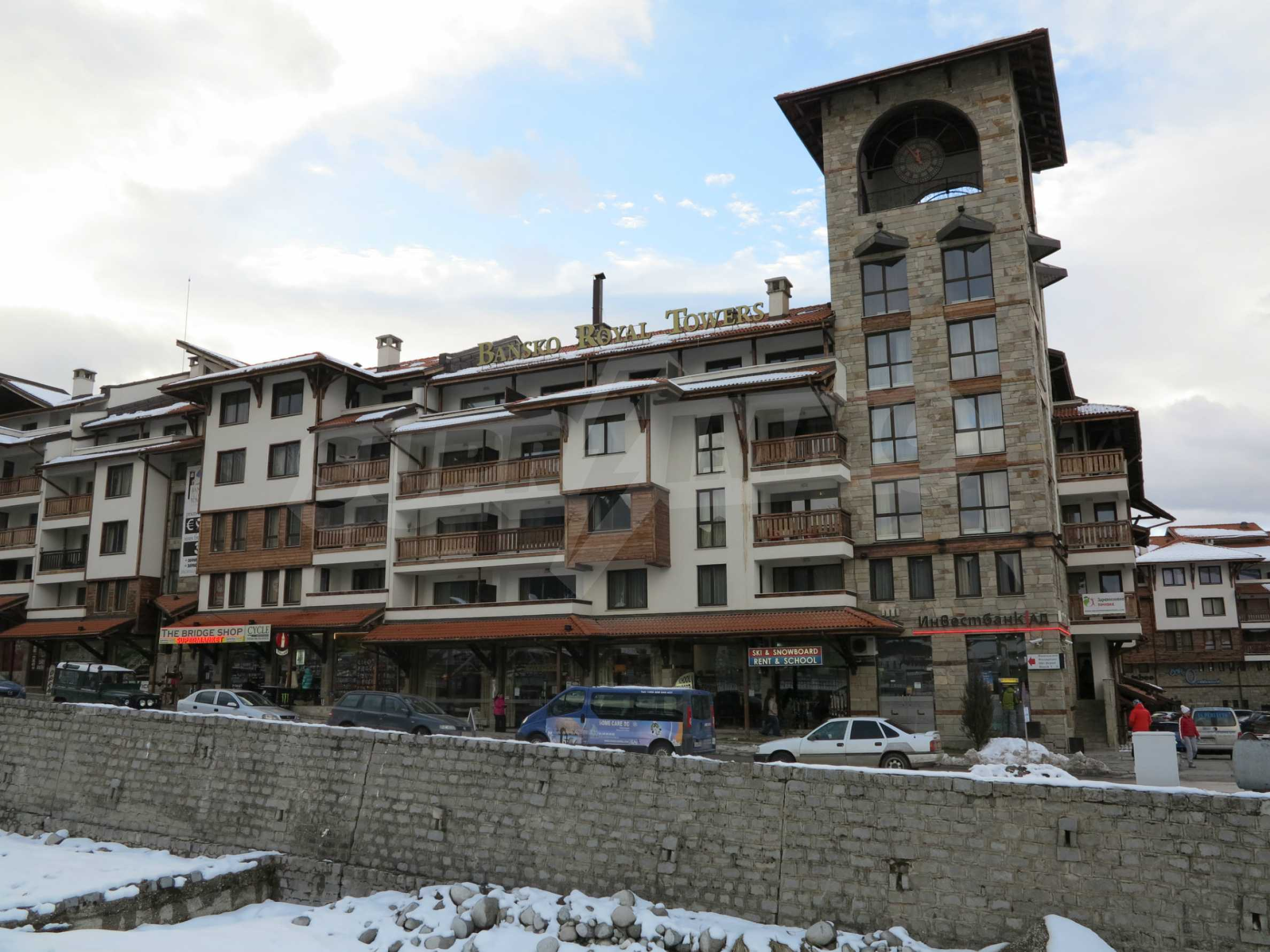 Bansko Royal Towers 68