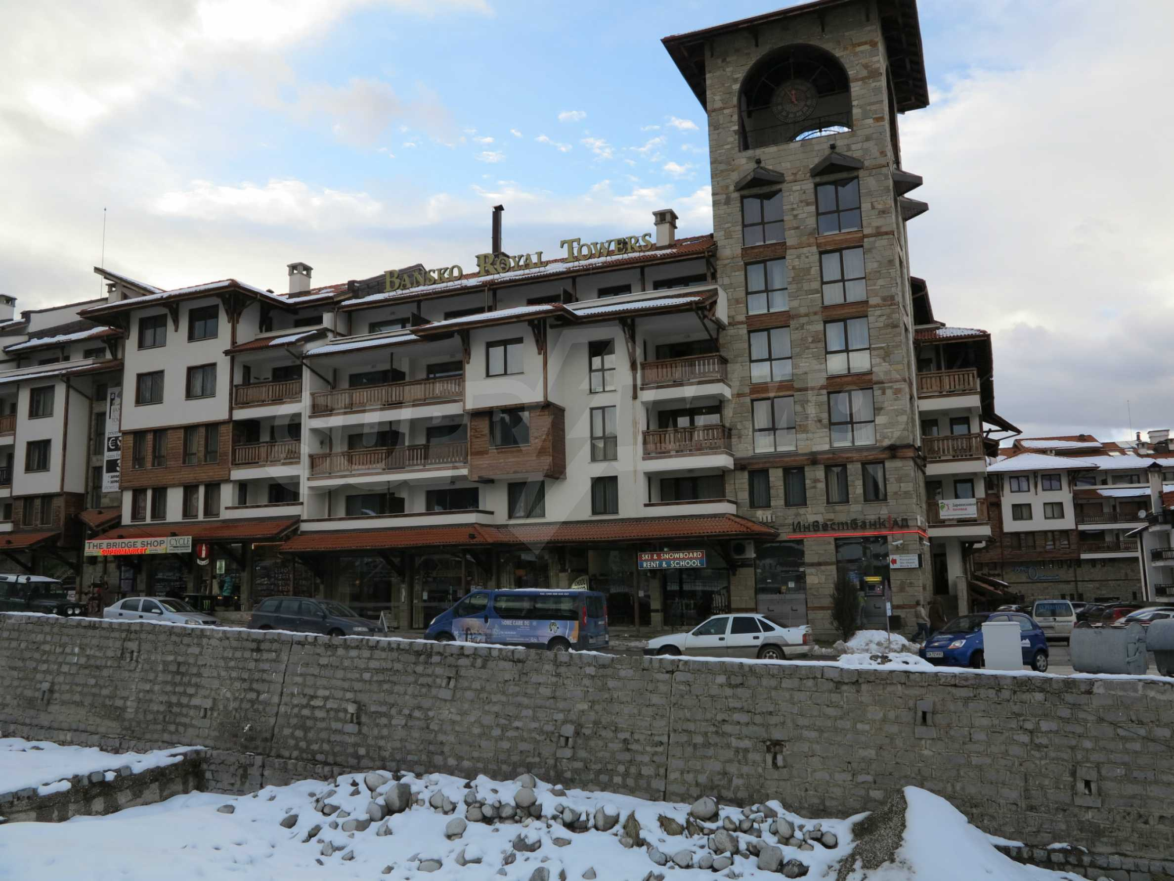 Bansko Royal Towers 69