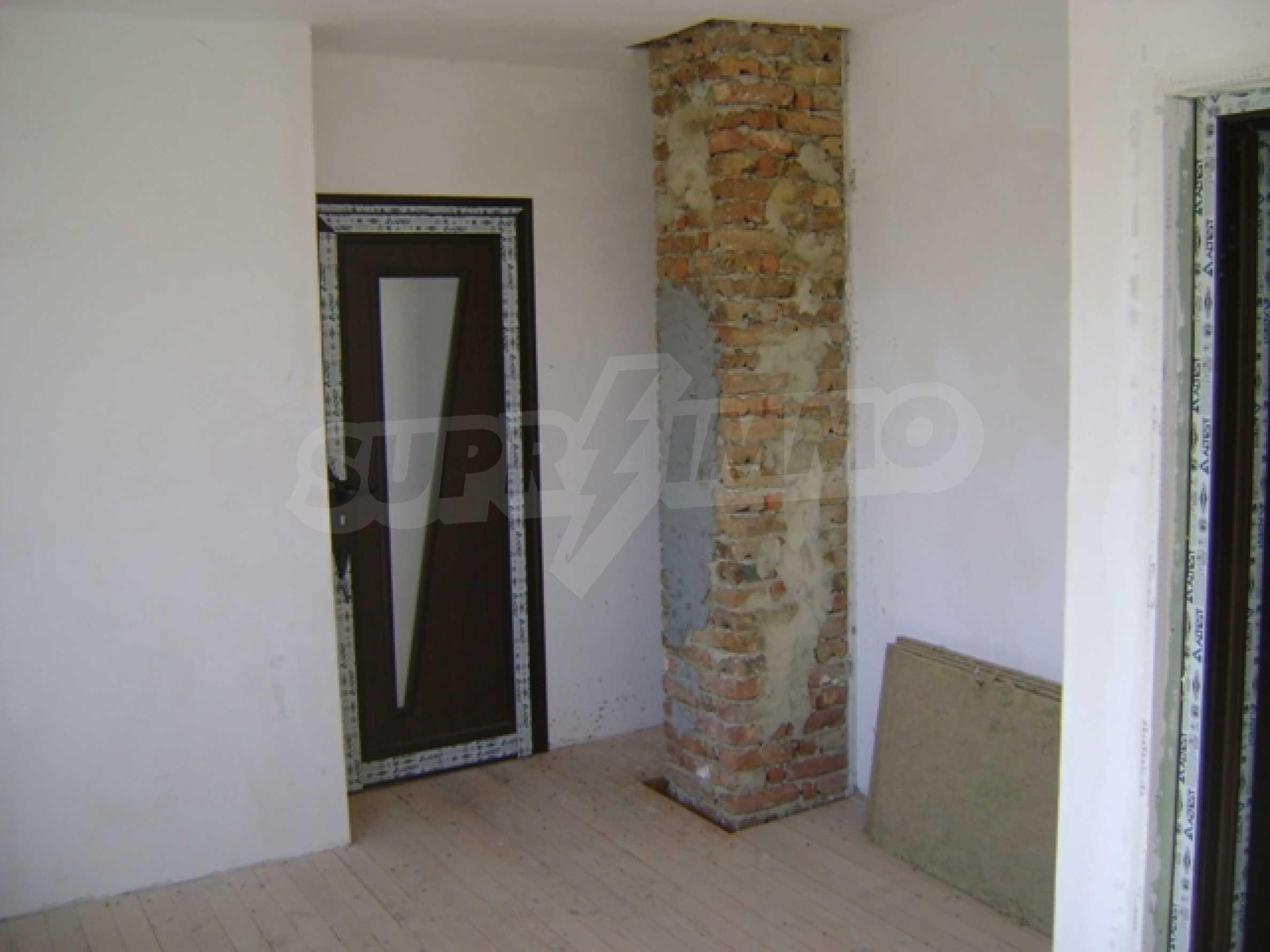 Neues Haus im Dorf Vetrino 15