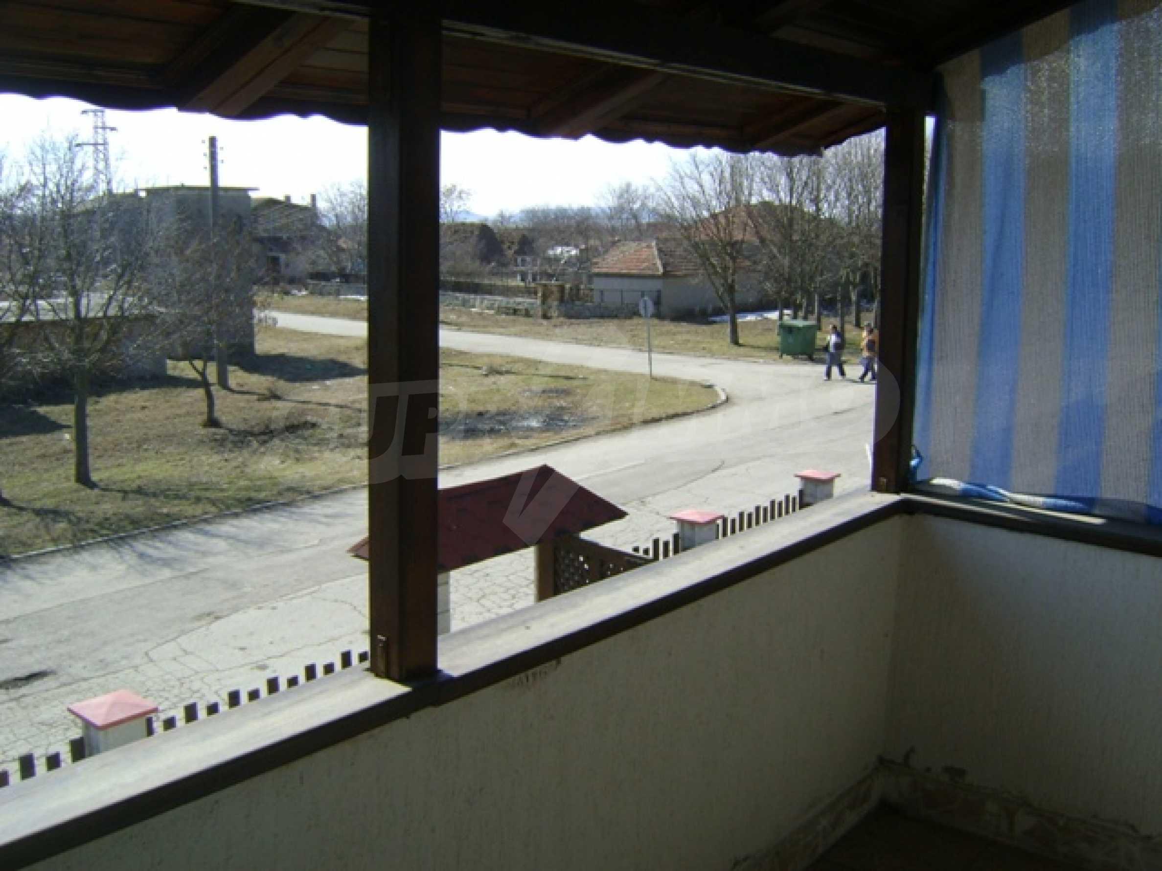 Neues Haus im Dorf Vetrino 19