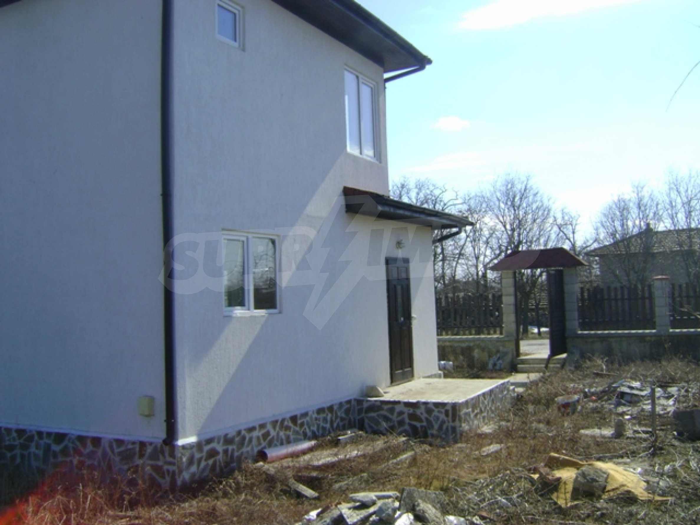 Neues Haus im Dorf Vetrino 23
