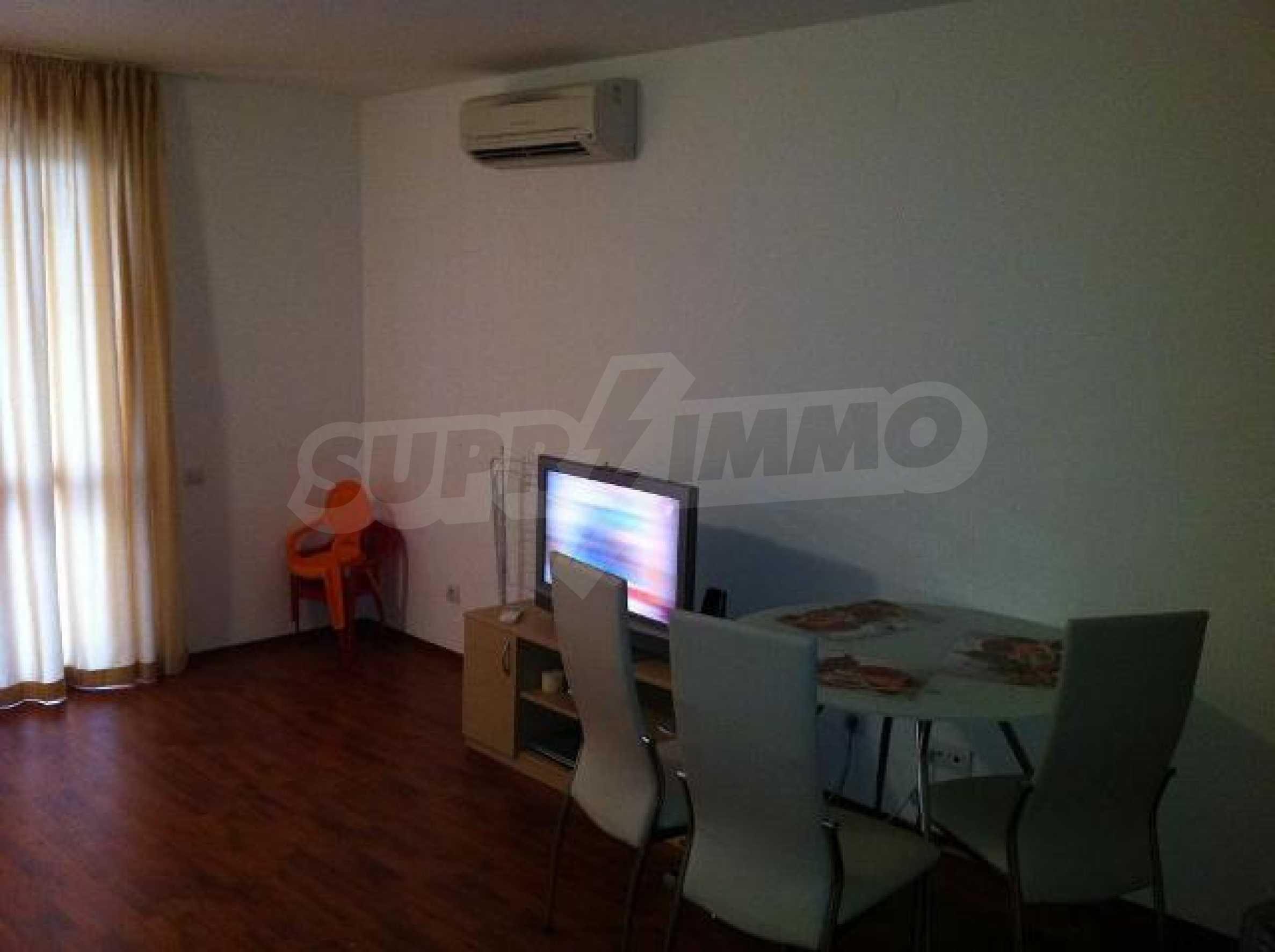 Wohnung Alex 8