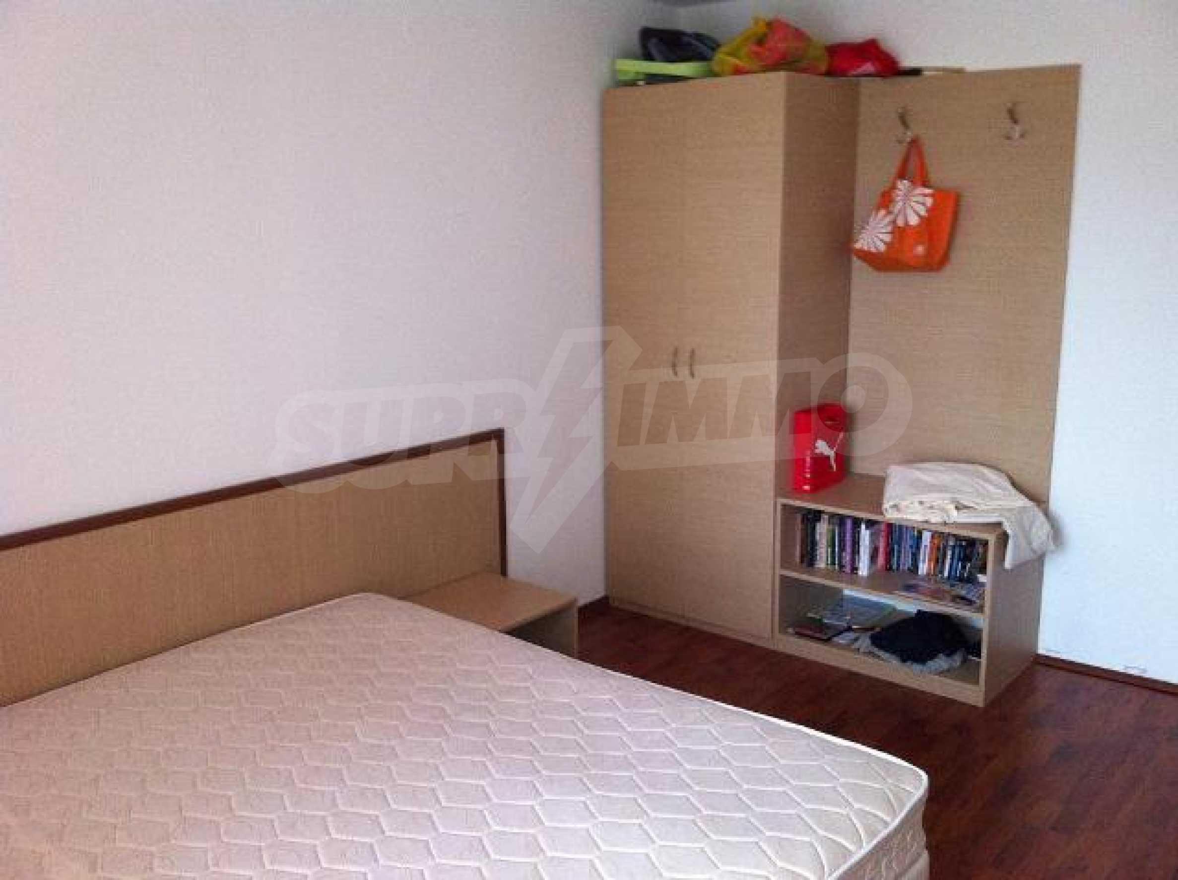 Wohnung Alex 11