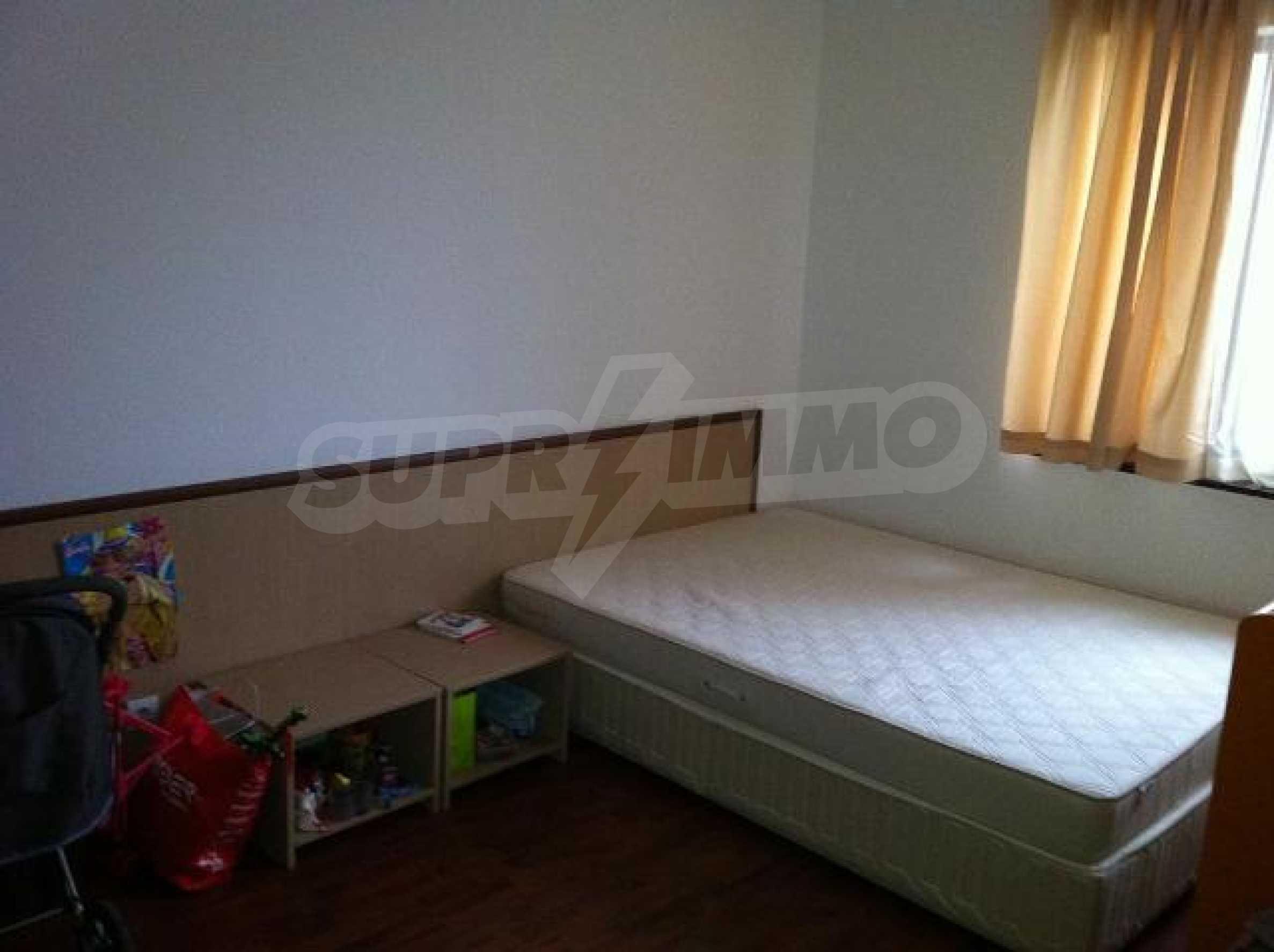 Wohnung Alex 12