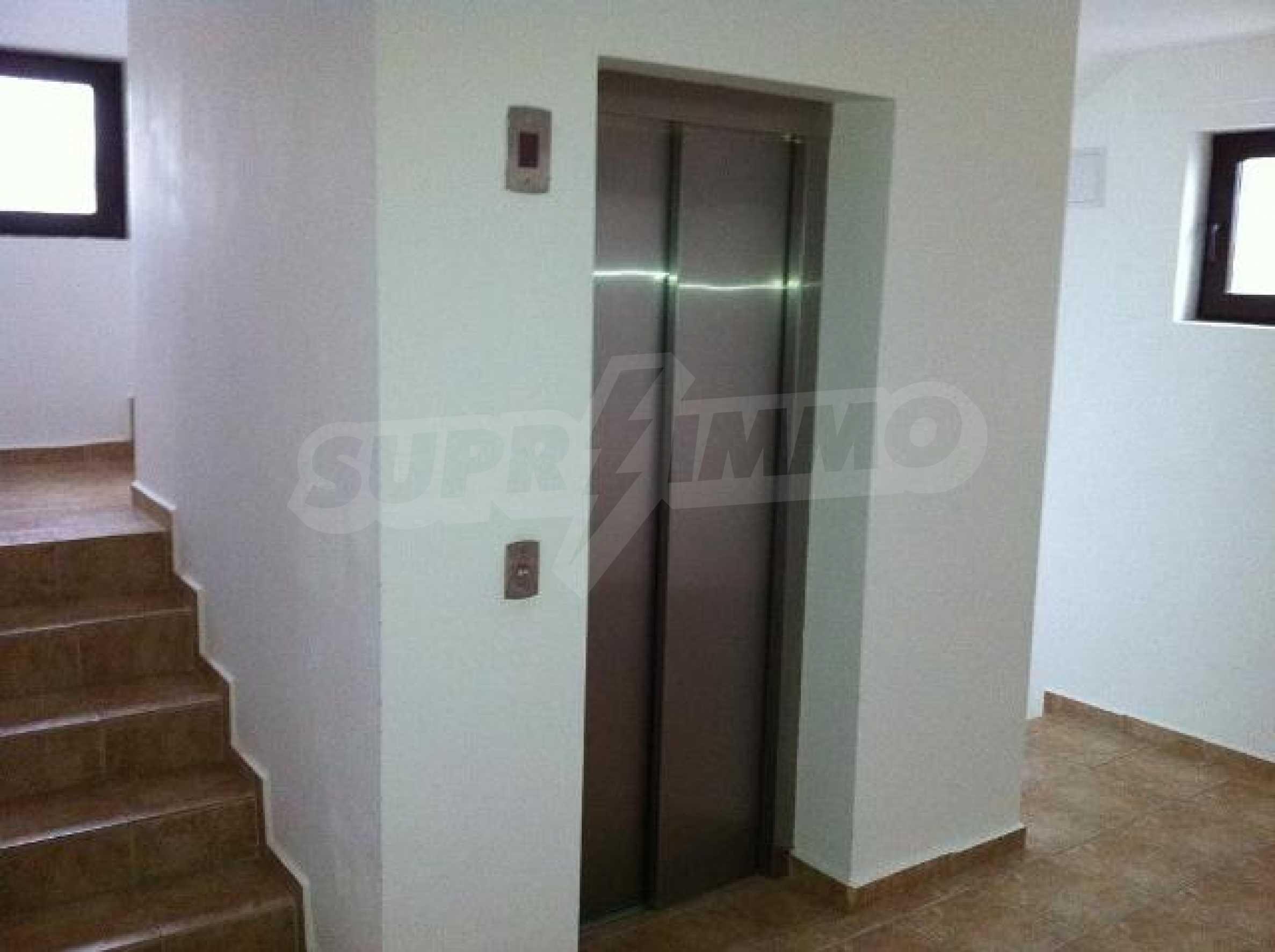 Wohnung Alex 14