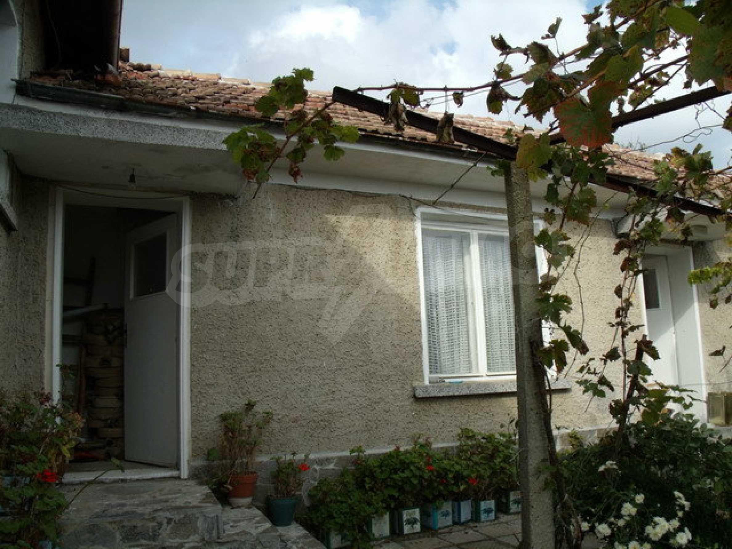 Дом в 15 км от Велико Тырново 11