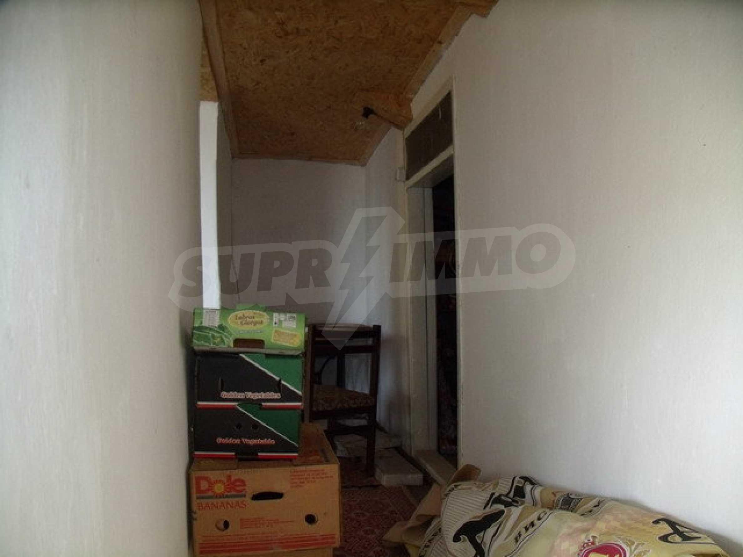 Дом в 15 км от Велико Тырново 12