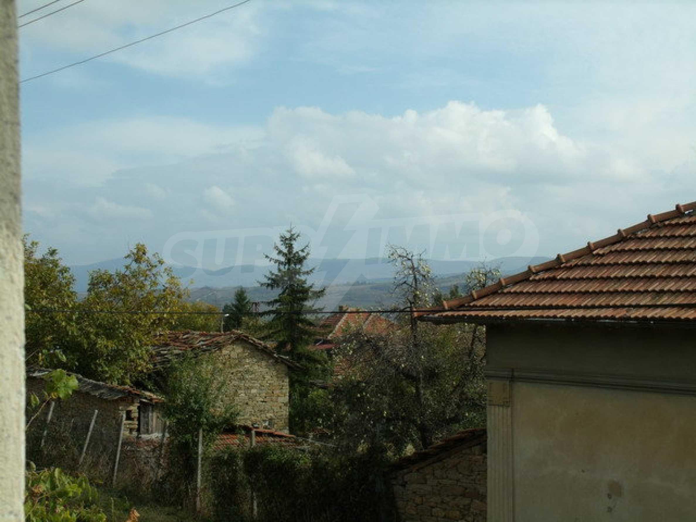 Дом в 15 км от Велико Тырново 18