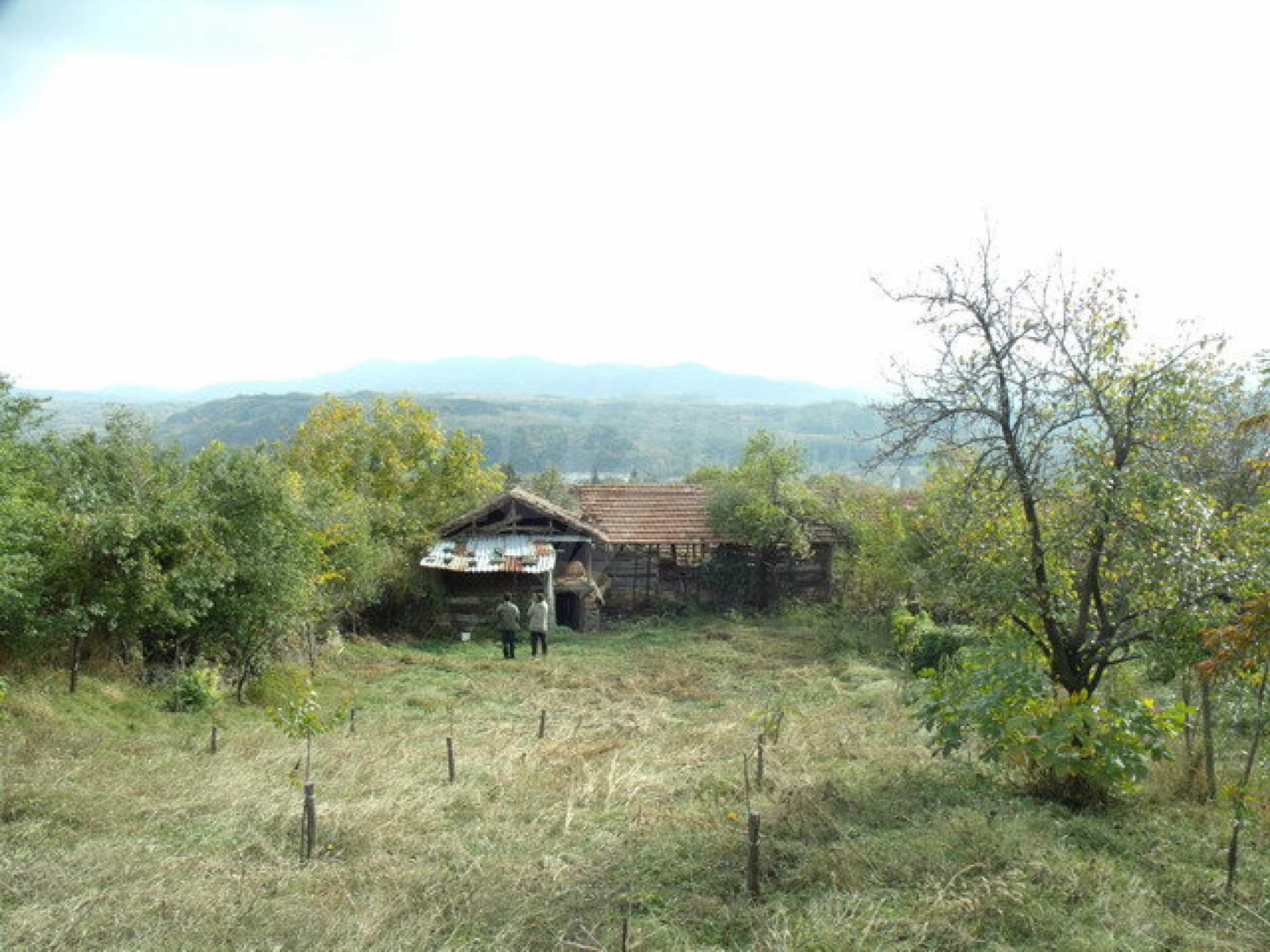 Дом в 15 км от Велико Тырново 33