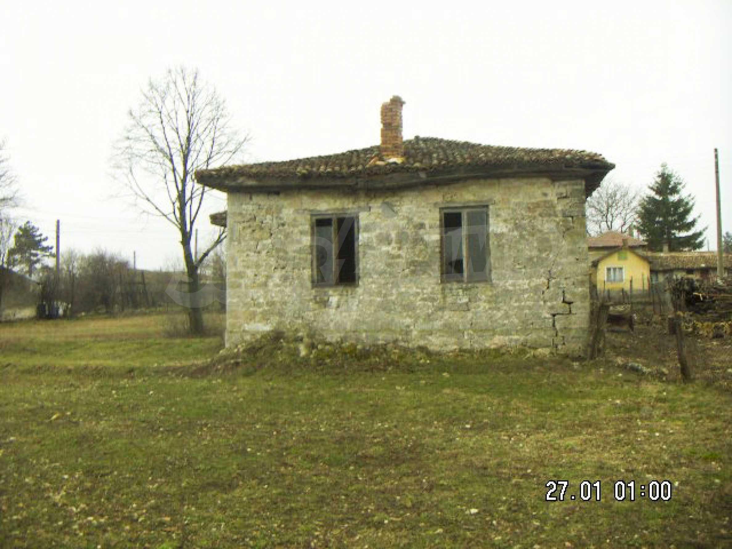 Stone-built house near Balchik 3