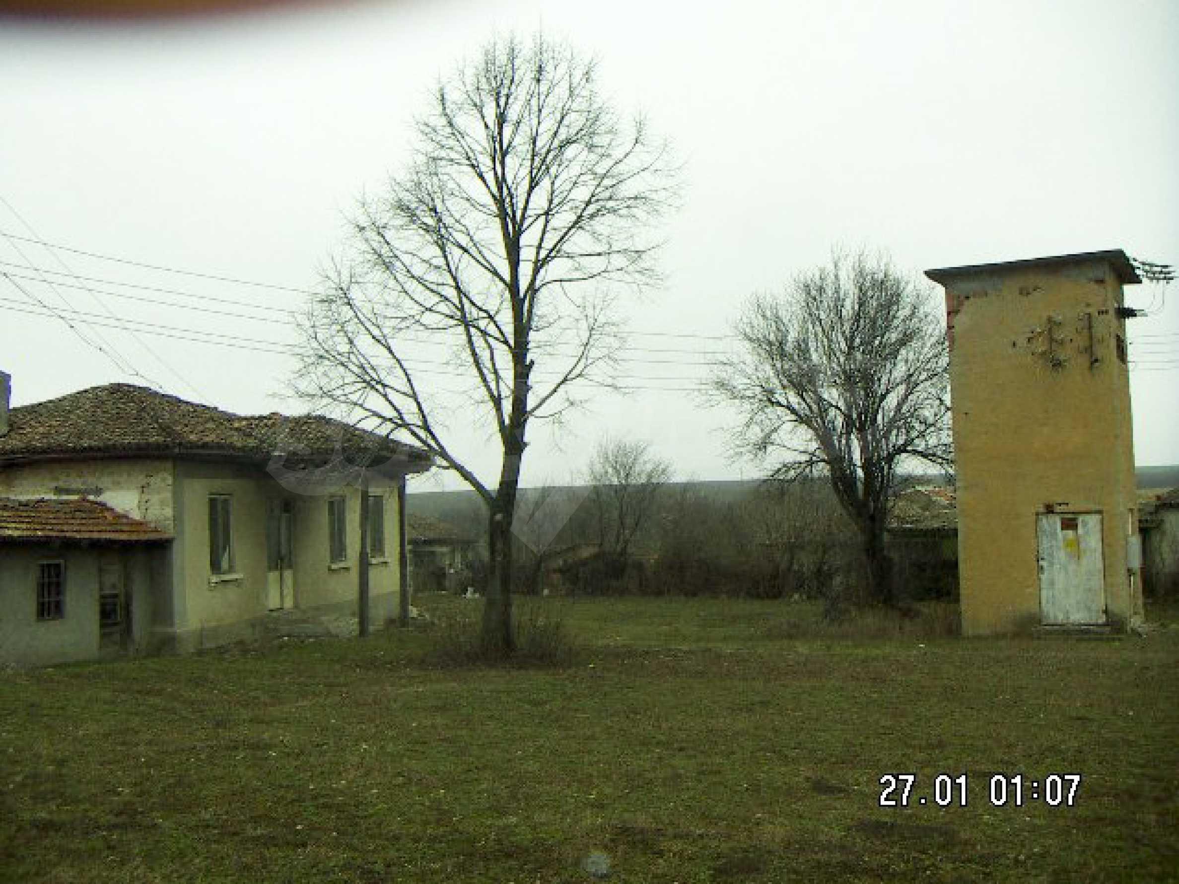 Stone-built house near Balchik 4